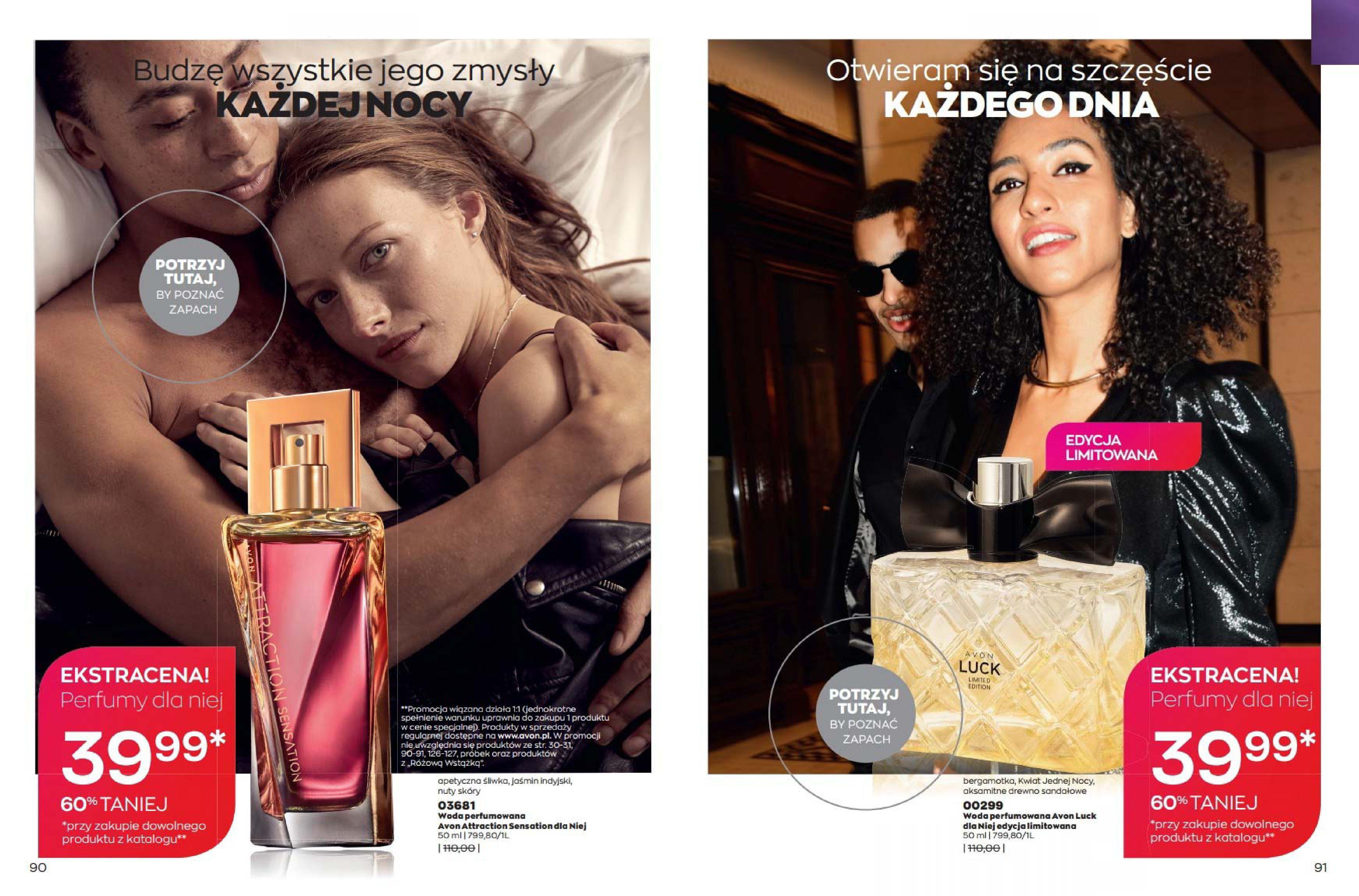 Gazetka Avon: Katalog Avon - Lipiec 2021 2021-07-01 page-46