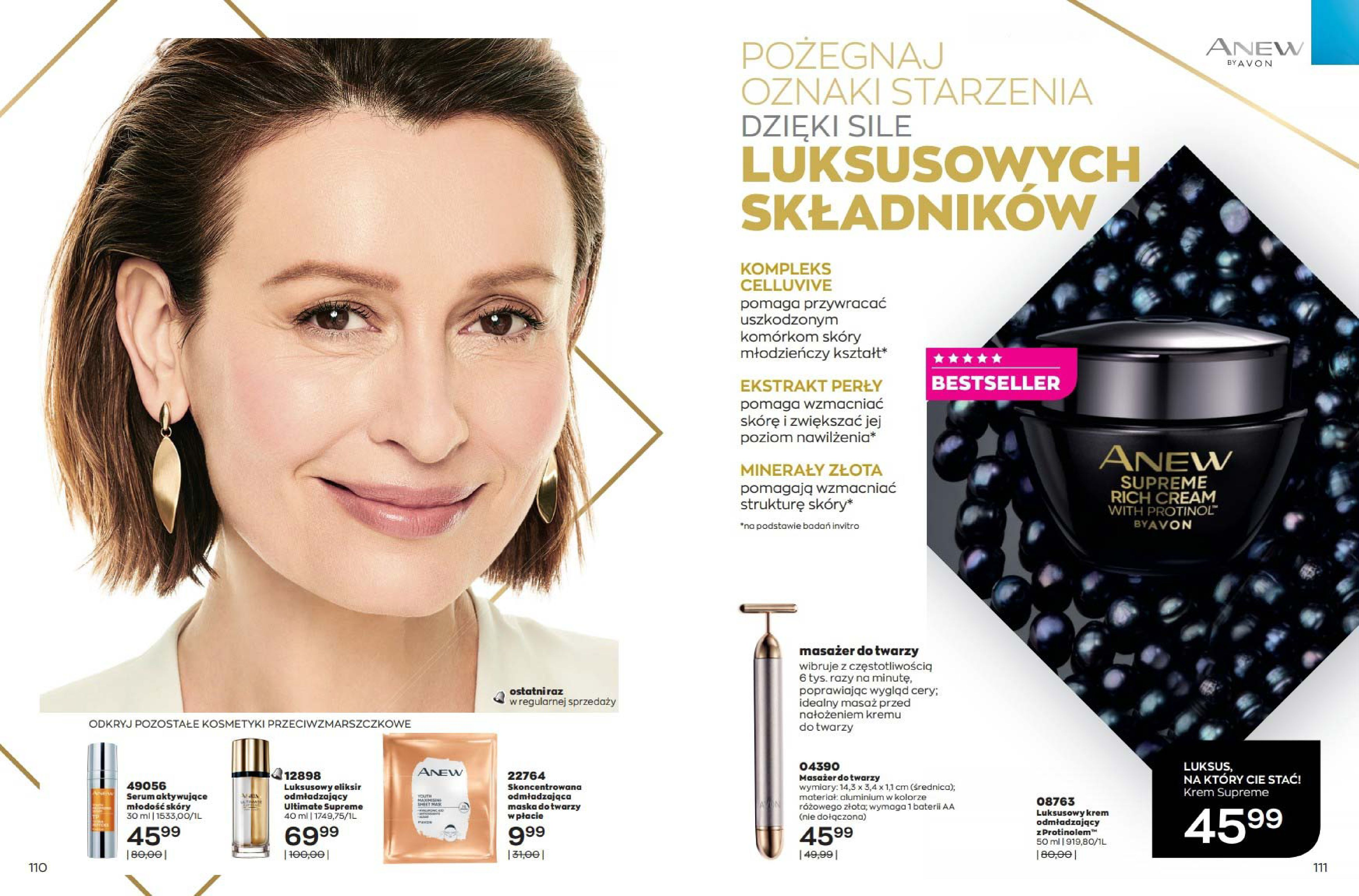 Gazetka Avon: Katalog Avon - Lipiec 2021 2021-07-01 page-56