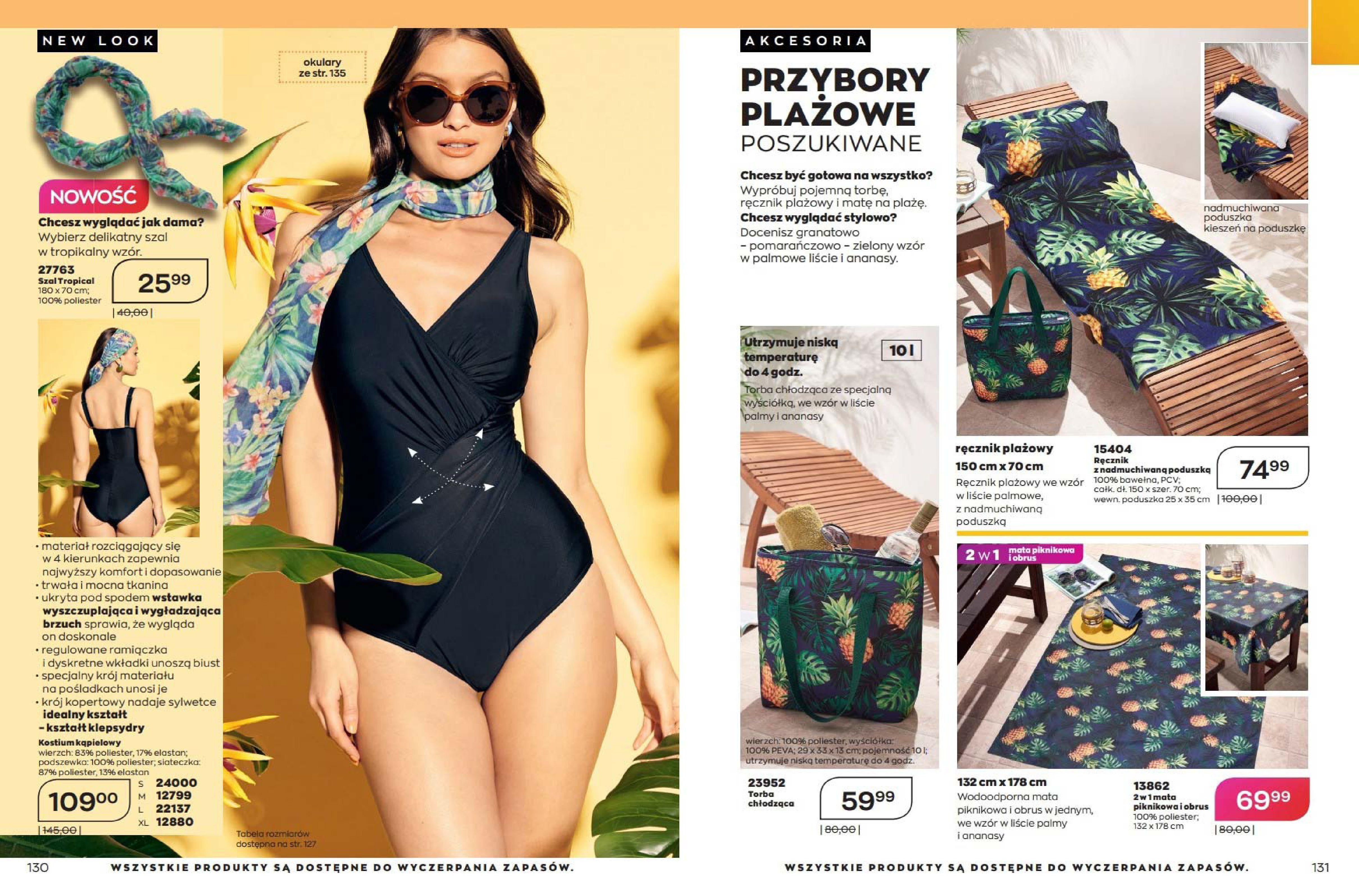 Gazetka Avon: Katalog Avon - Lipiec 2021 2021-07-01 page-66