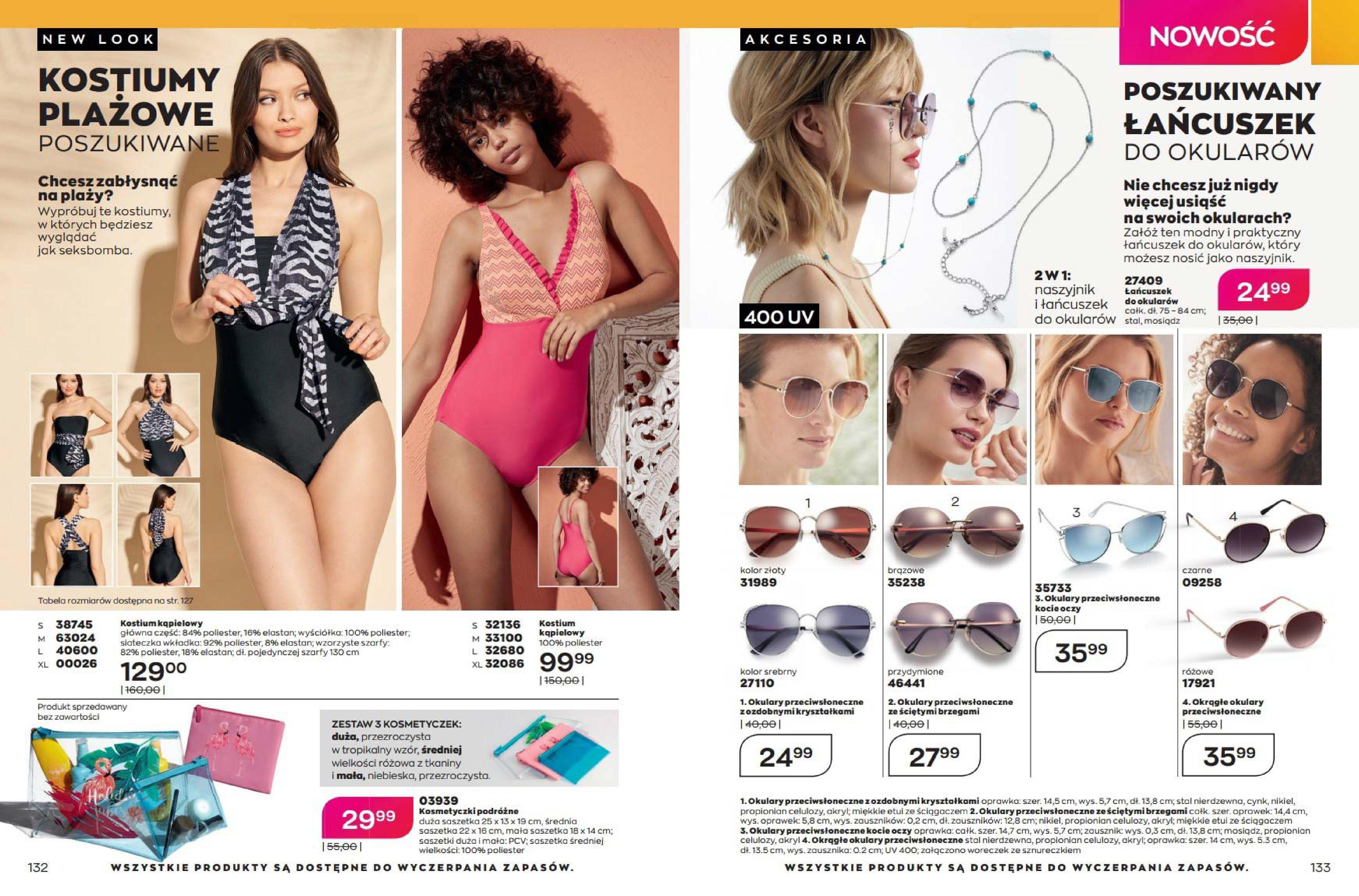 Gazetka Avon: Katalog Avon - Lipiec 2021 2021-07-01 page-67