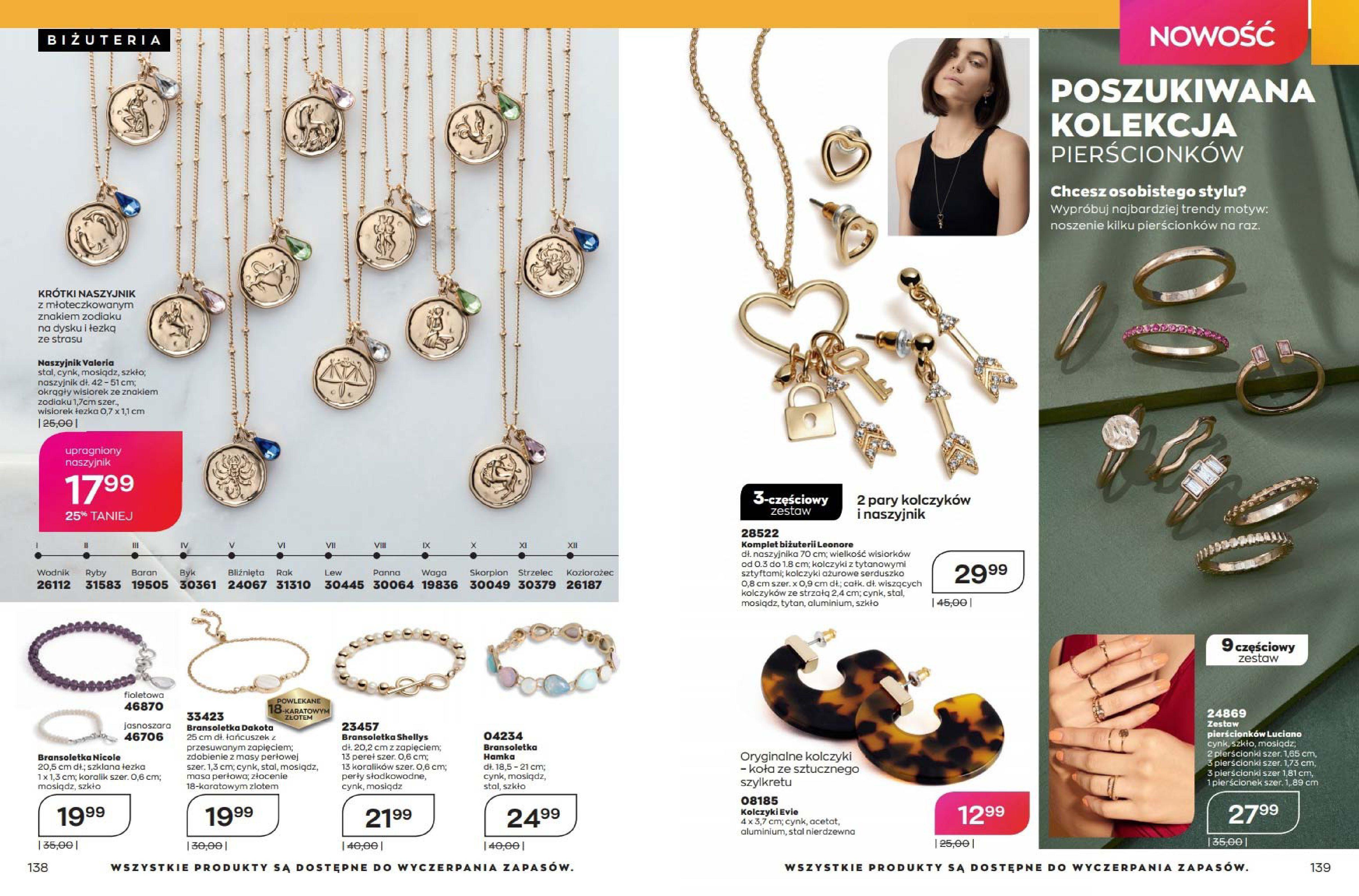 Gazetka Avon: Katalog Avon - Lipiec 2021 2021-07-01 page-70