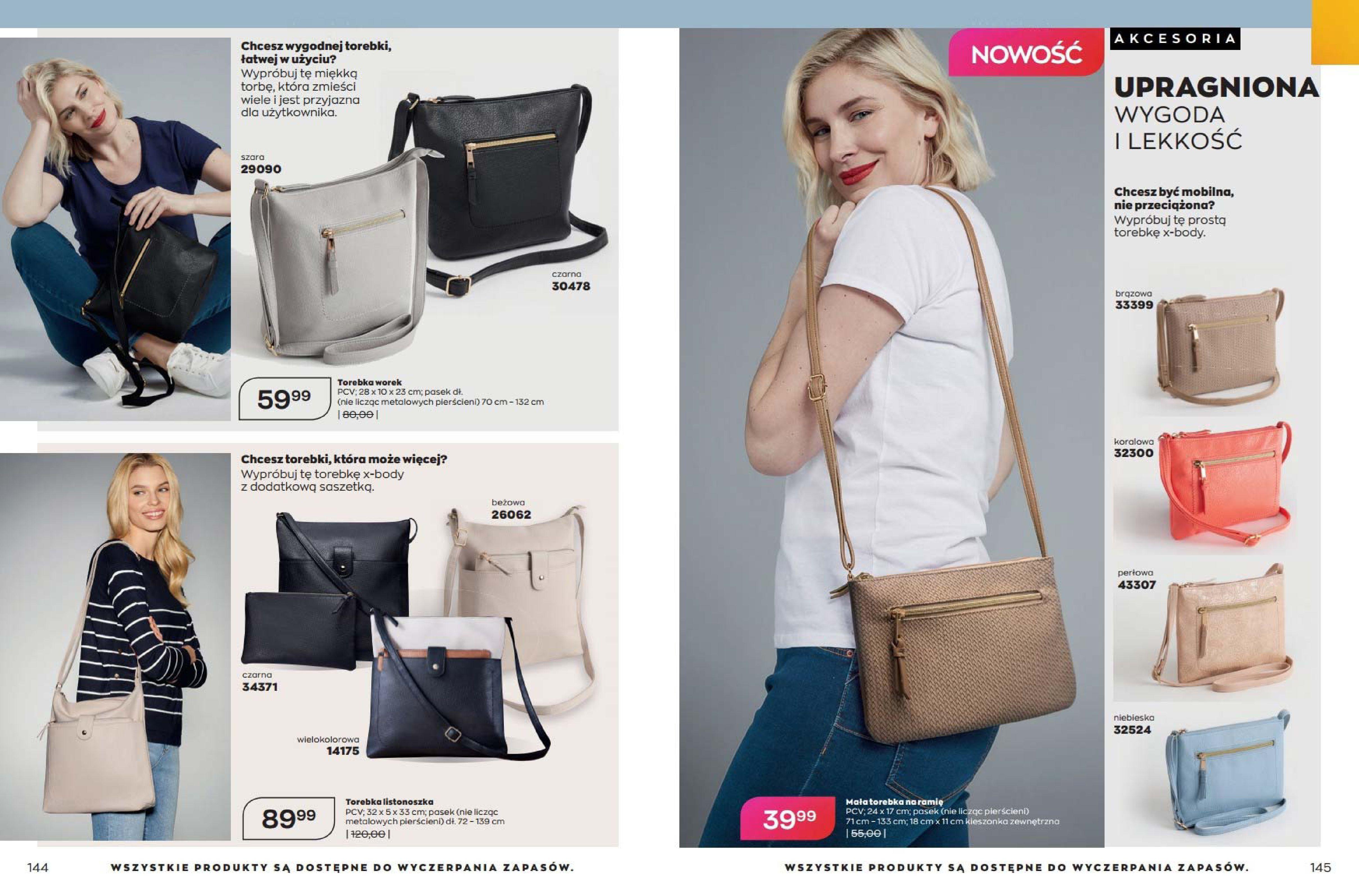 Gazetka Avon: Katalog Avon - Lipiec 2021 2021-07-01 page-73