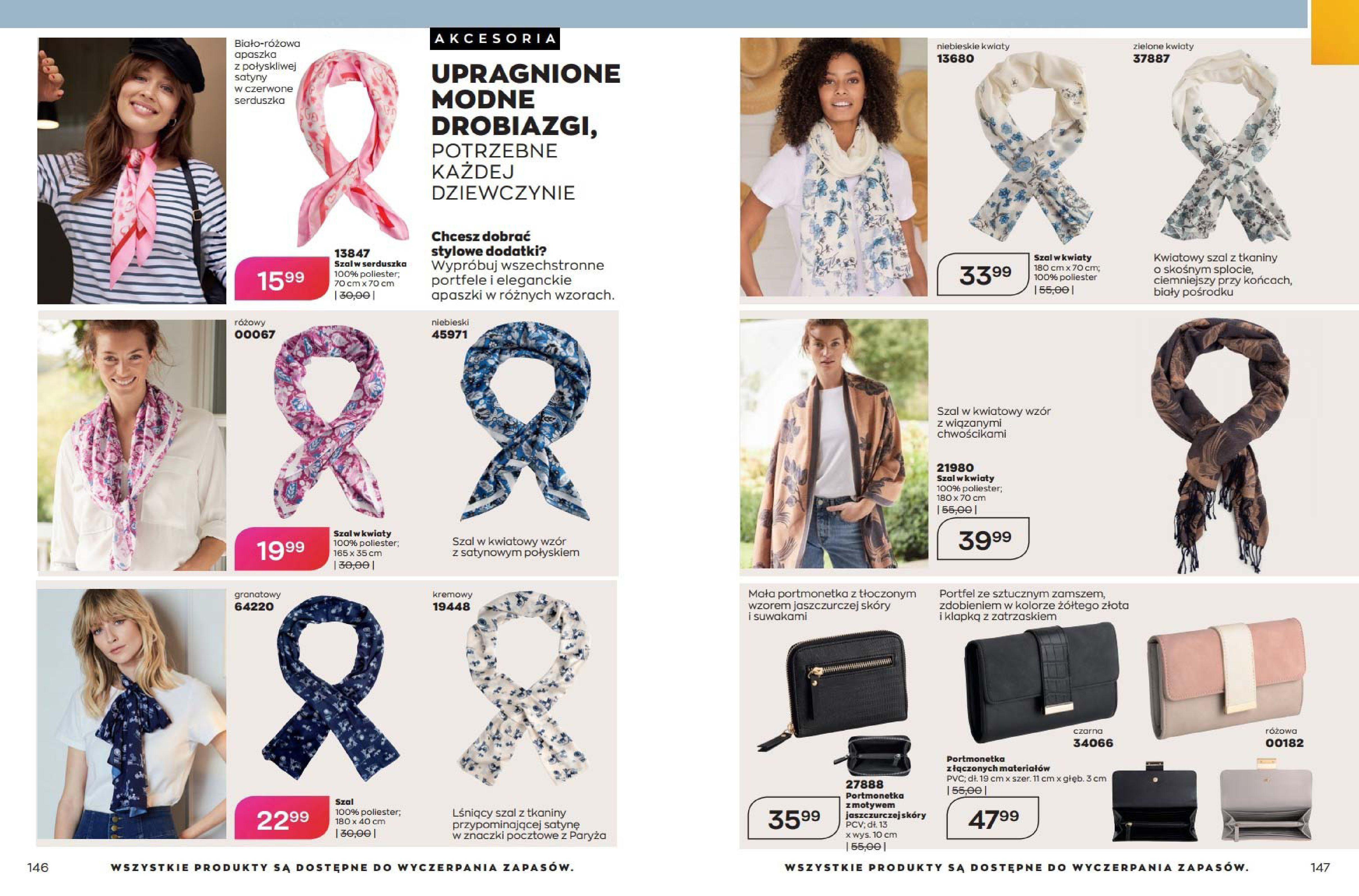 Gazetka Avon: Katalog Avon - Lipiec 2021 2021-07-01 page-74