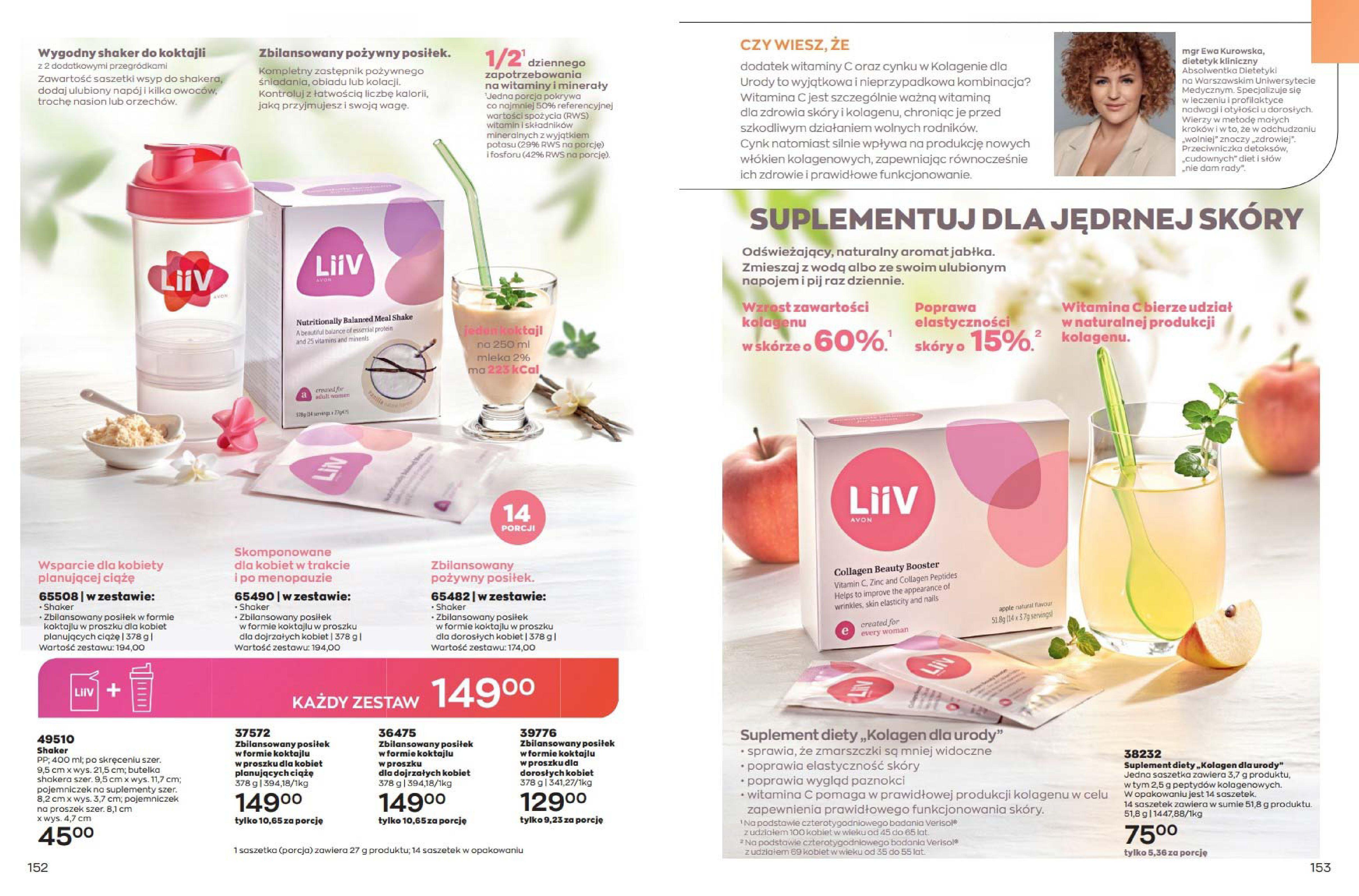 Gazetka Avon: Katalog Avon - Lipiec 2021 2021-07-01 page-77