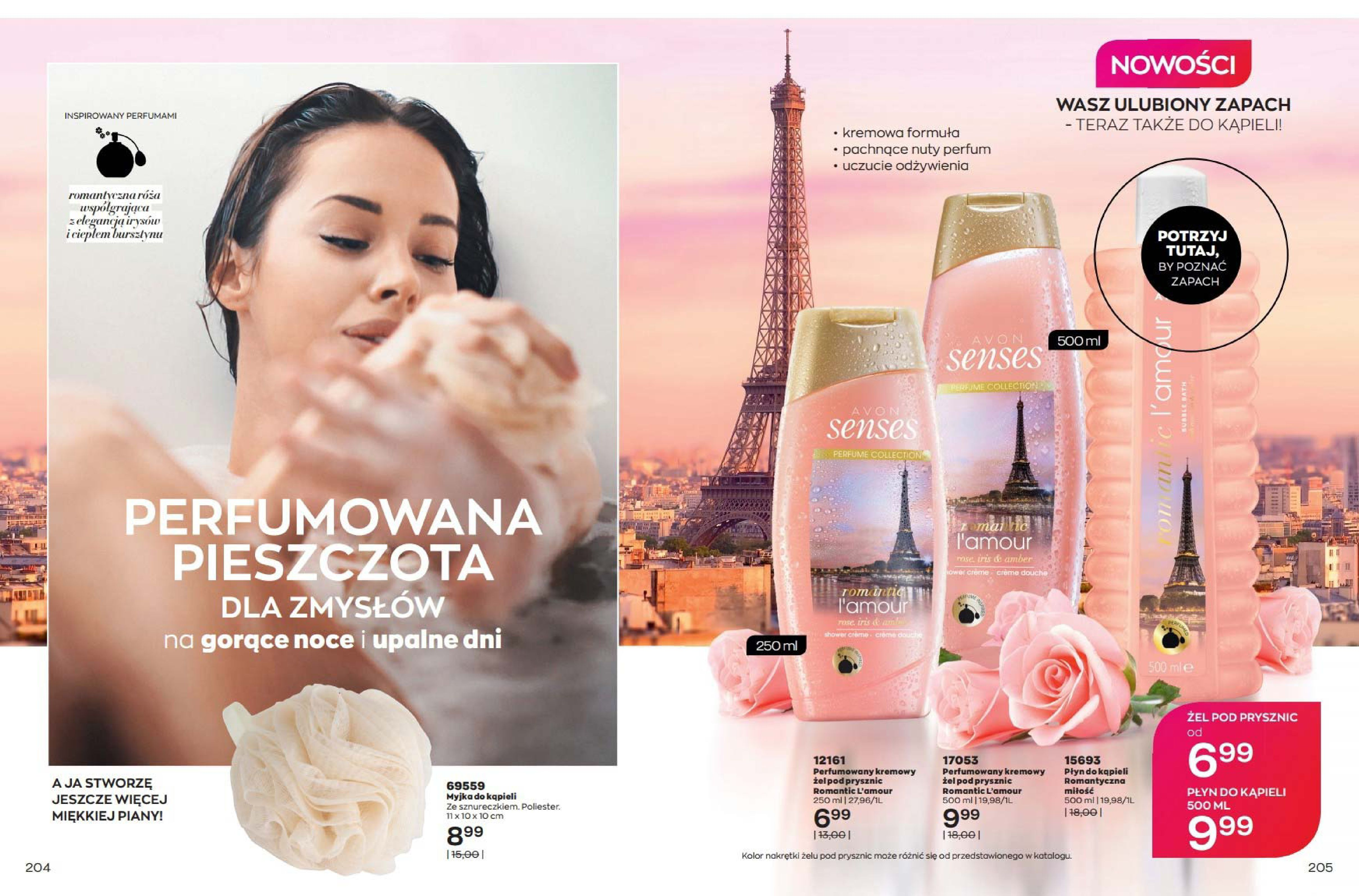 Gazetka Avon: Katalog Avon - Lipiec 2021 2021-07-01 page-103