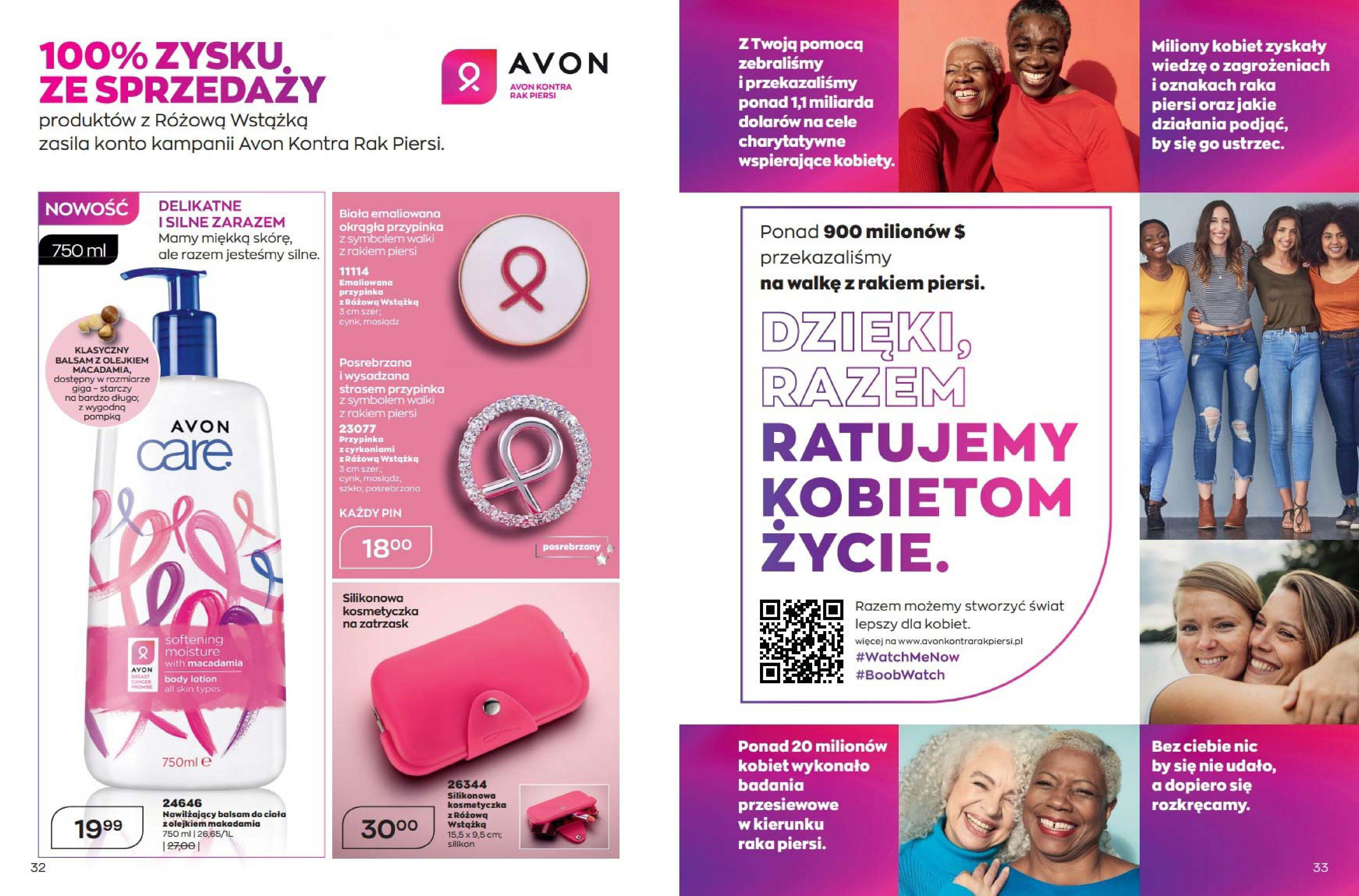 Gazetka Avon: Katalog Avon - Lipiec 2021 2021-07-01 page-17