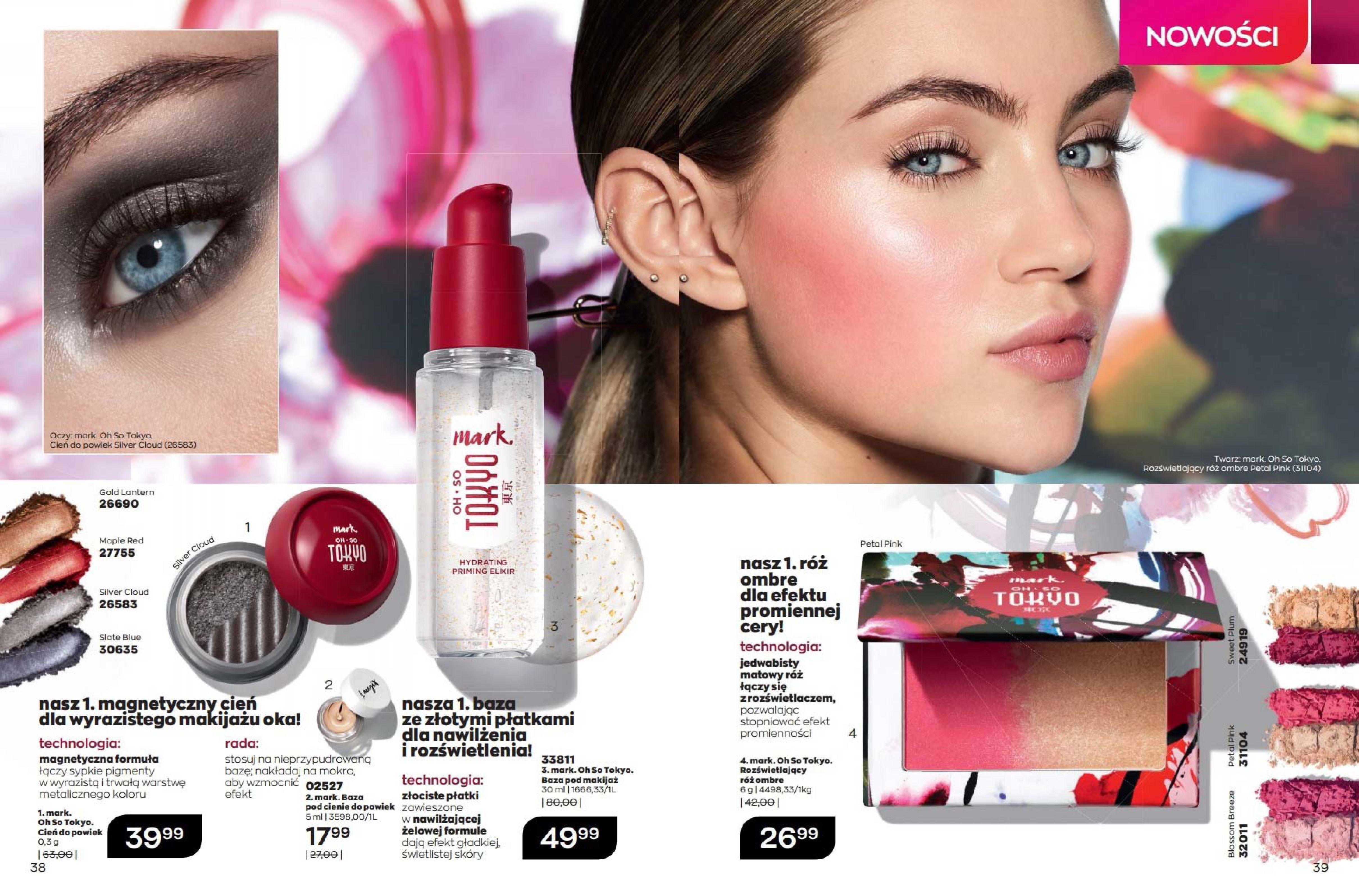 Gazetka Avon: Katalog Avon - Lipiec 2021 2021-07-01 page-20