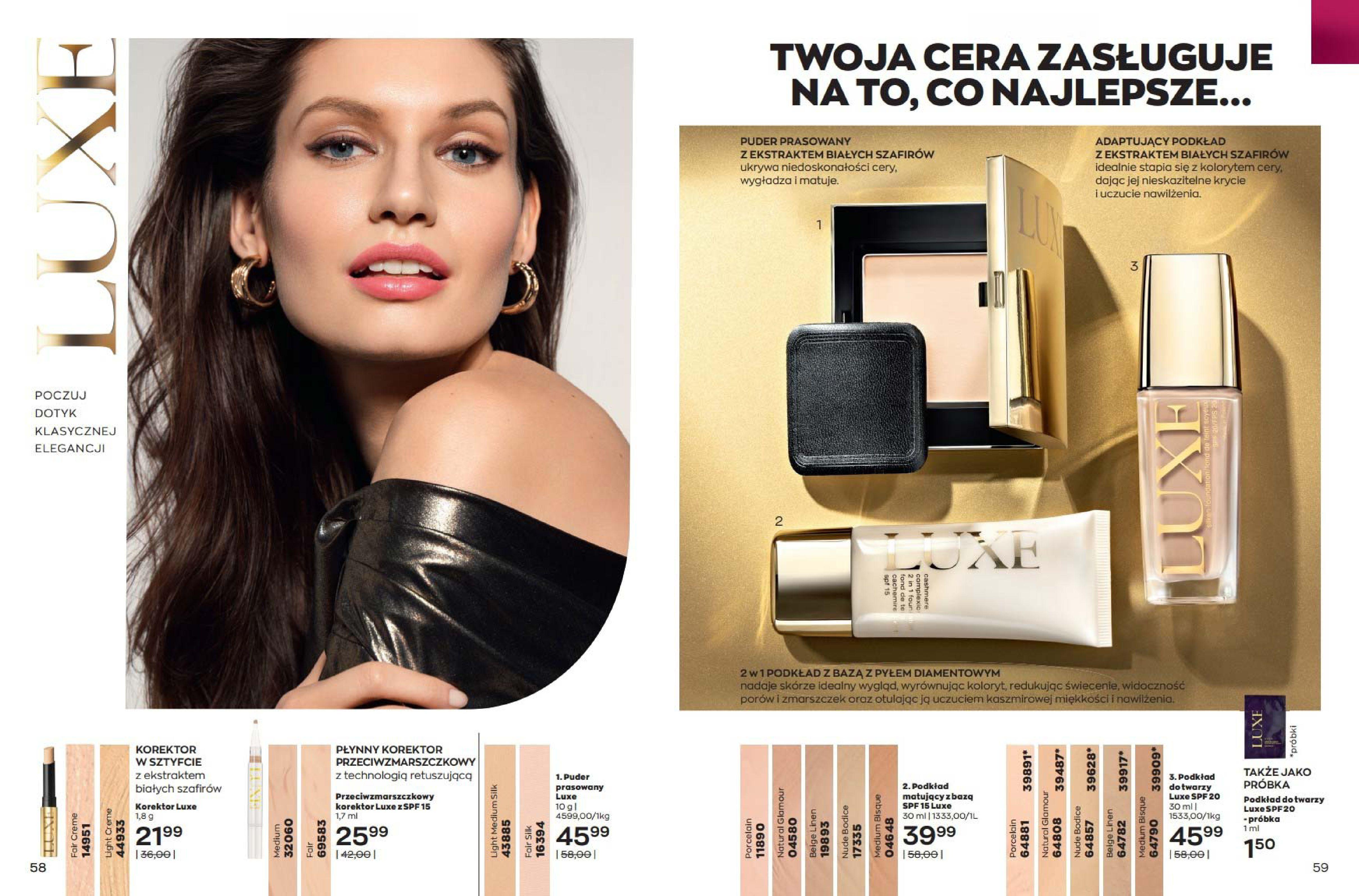 Gazetka Avon: Katalog Avon - Lipiec 2021 2021-07-01 page-30