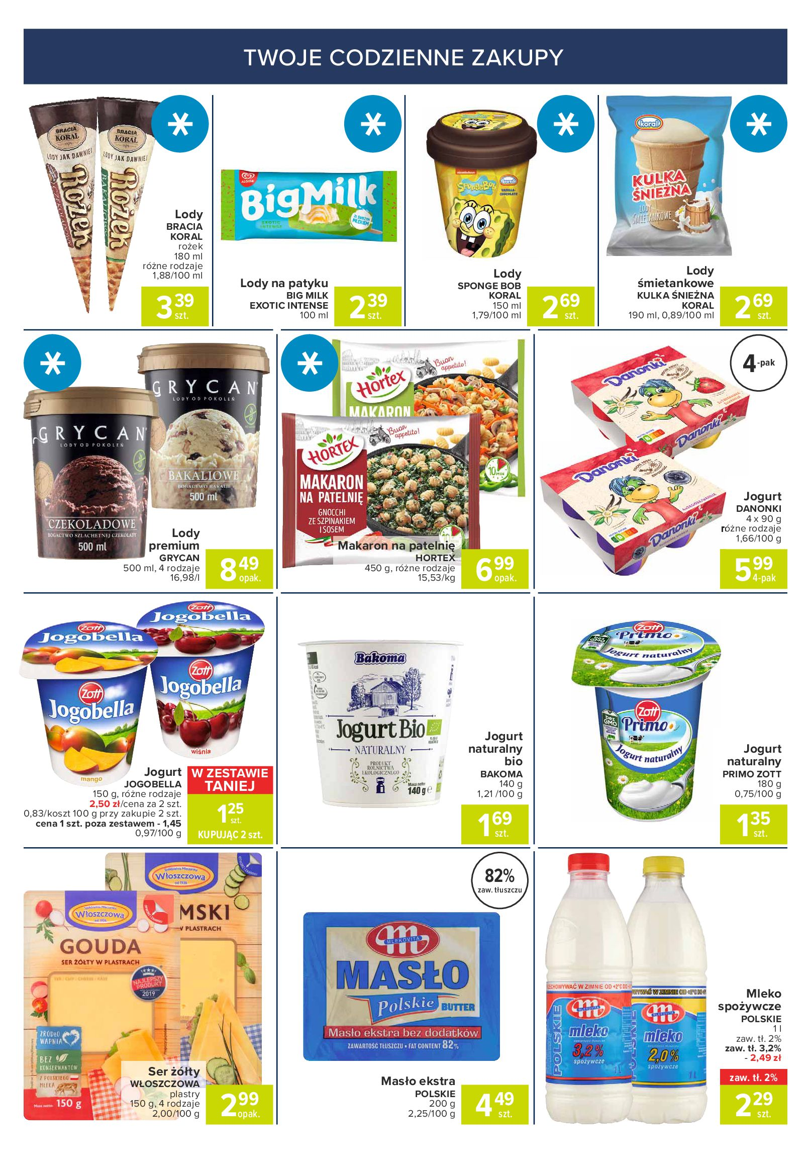 Gazetka Carrefour Express: Gazetka Carrefour Express 20-26.07 2021-07-20 page-2