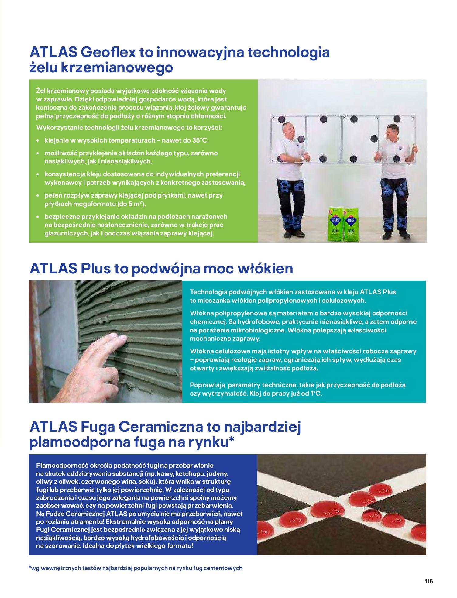 Gazetka Castorama: Gazetka Castorama - Przewodnik drzwi i podłogi 2021 2021-08-11 page-115