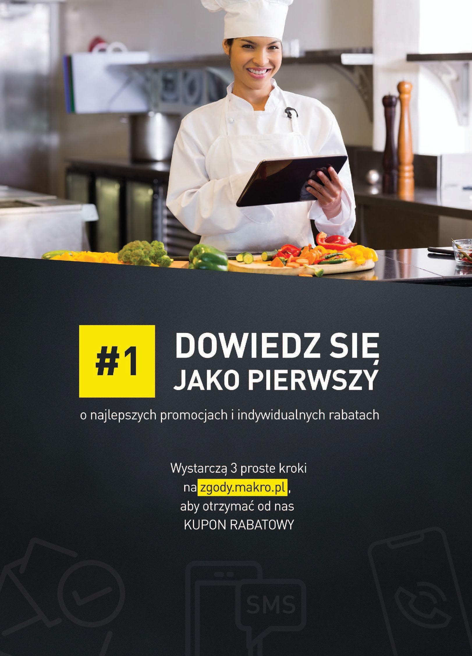 Gazetka Makro: Artykuły przemysłowe 2021-02-23 page-15