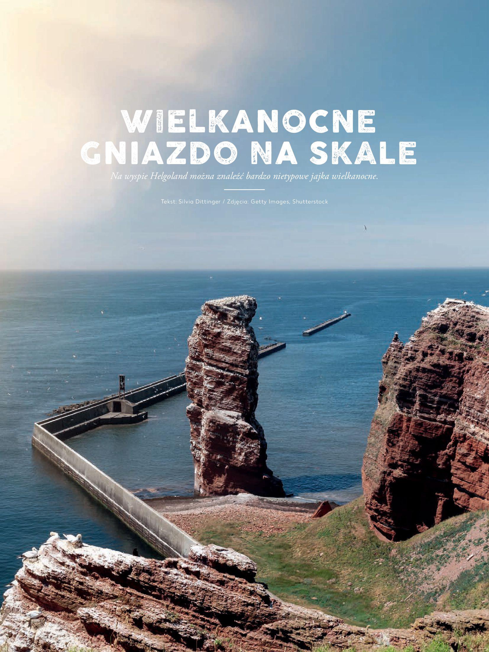 """Gazetka Kaufland: Magazyn """"Dobrze żyć dobrze"""" 2021-02-24 page-6"""
