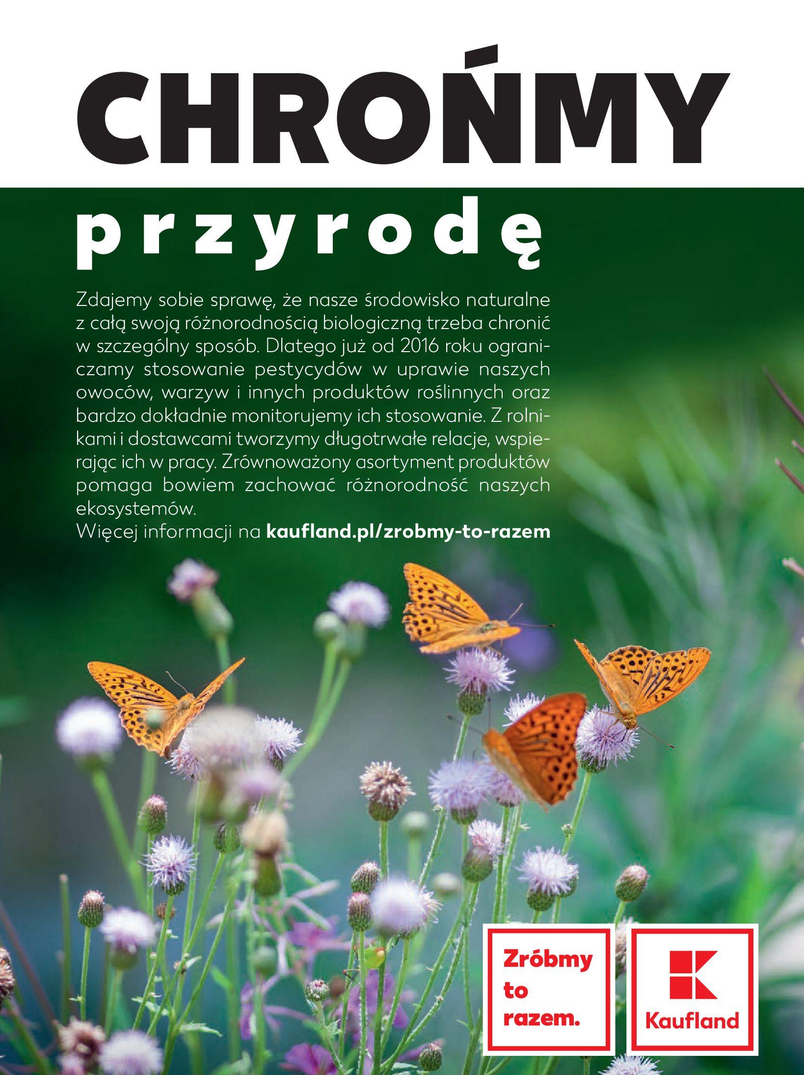 """Gazetka Kaufland: Magazyn """"Dobrze żyć dobrze"""" 2021-02-24 page-2"""