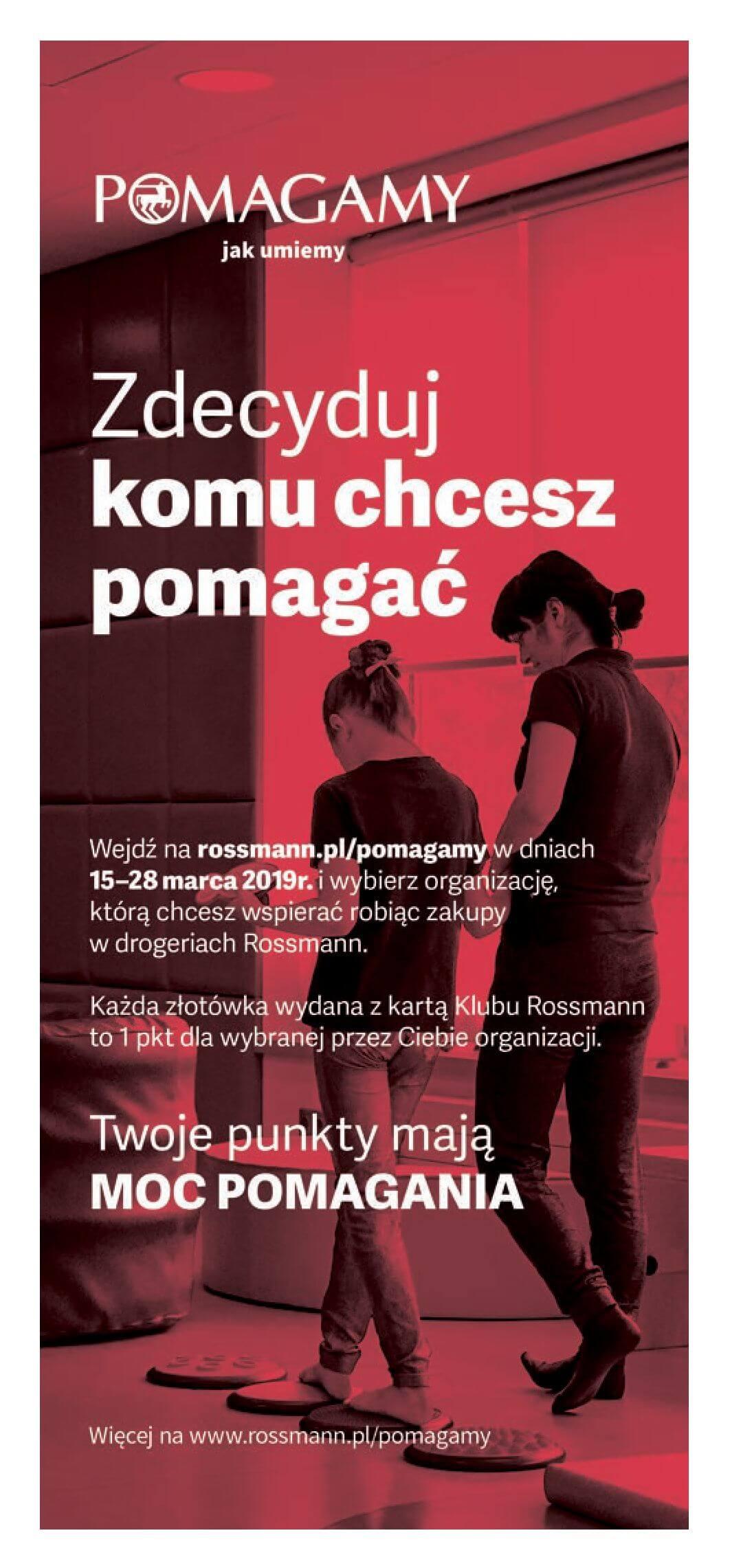 Gazetka Rossmann - Oferta na artykuły kosmetyczne-07.03.2019-19.03.2019-page-