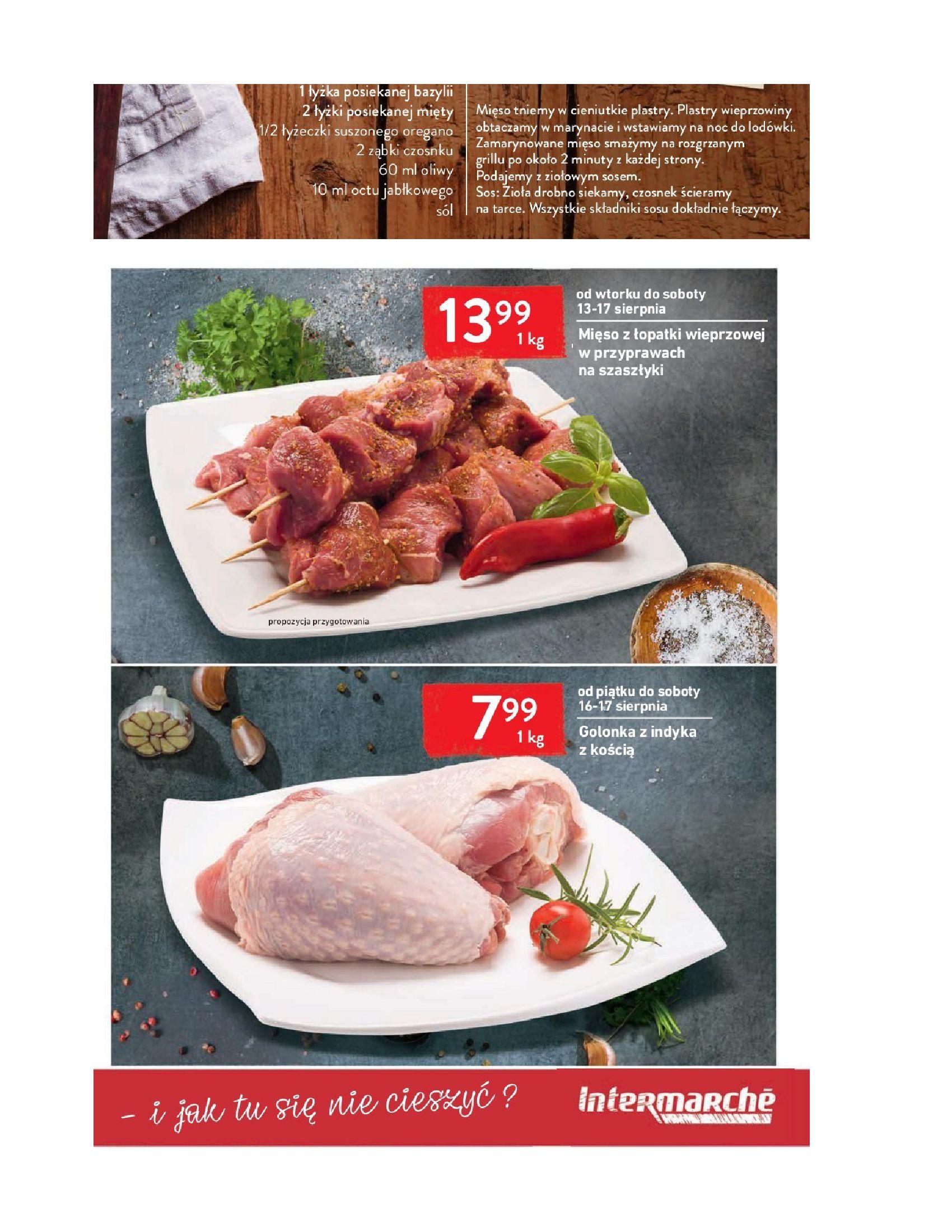 Gazetka Intermarché - Oferta promocyjna-12.08.2019-19.08.2019-page-8