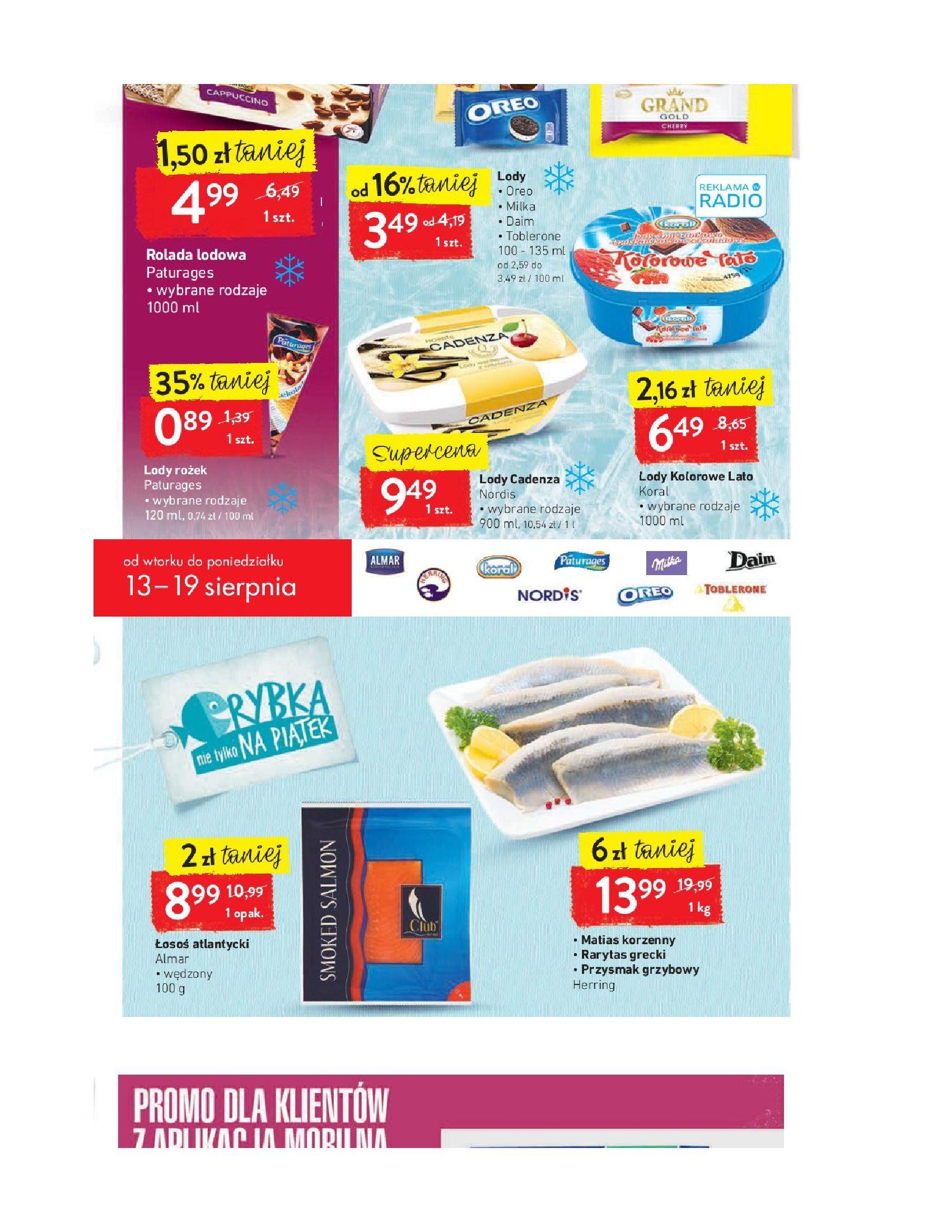 Gazetka Intermarché - Oferta promocyjna-12.08.2019-19.08.2019-page-12