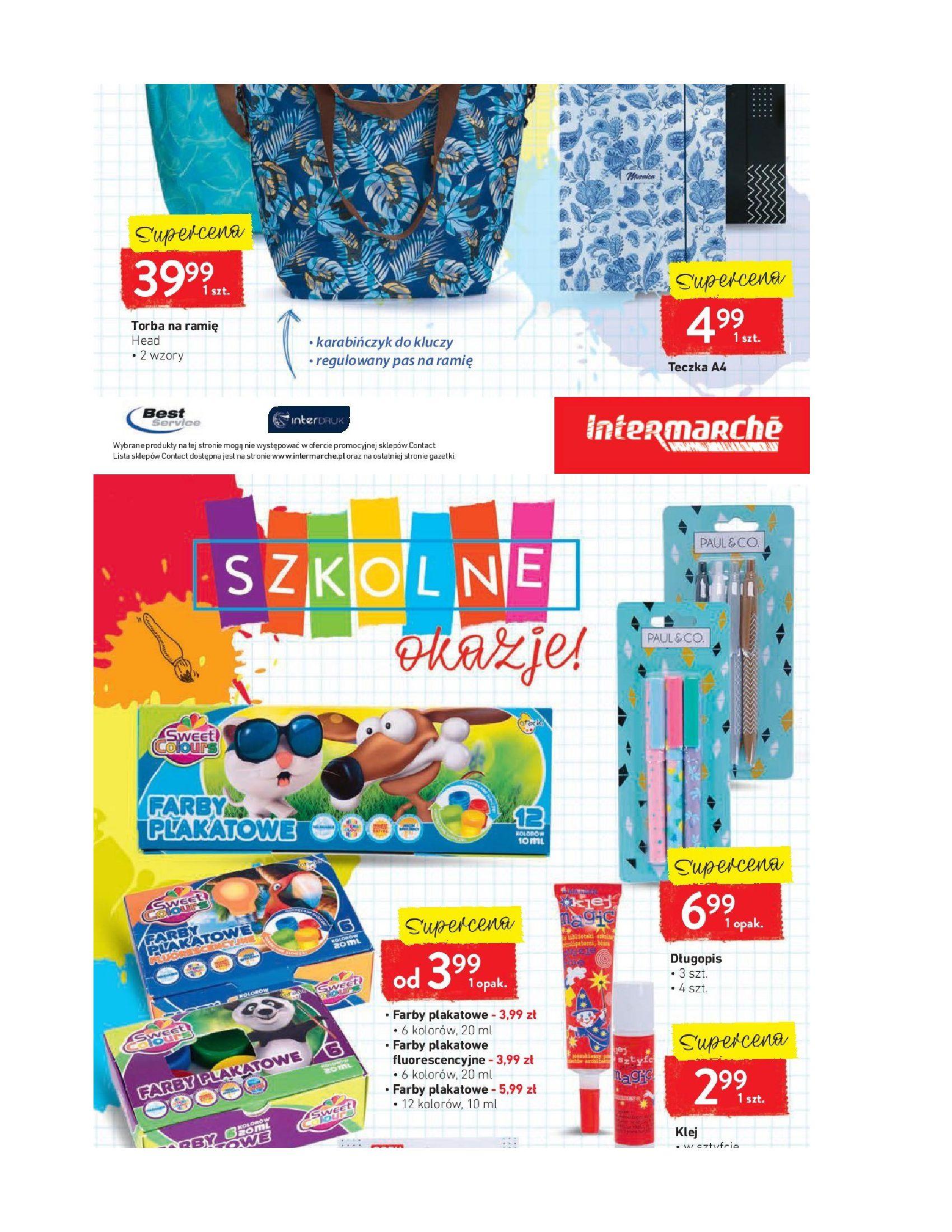 Gazetka Intermarché - Oferta promocyjna-12.08.2019-19.08.2019-page-28