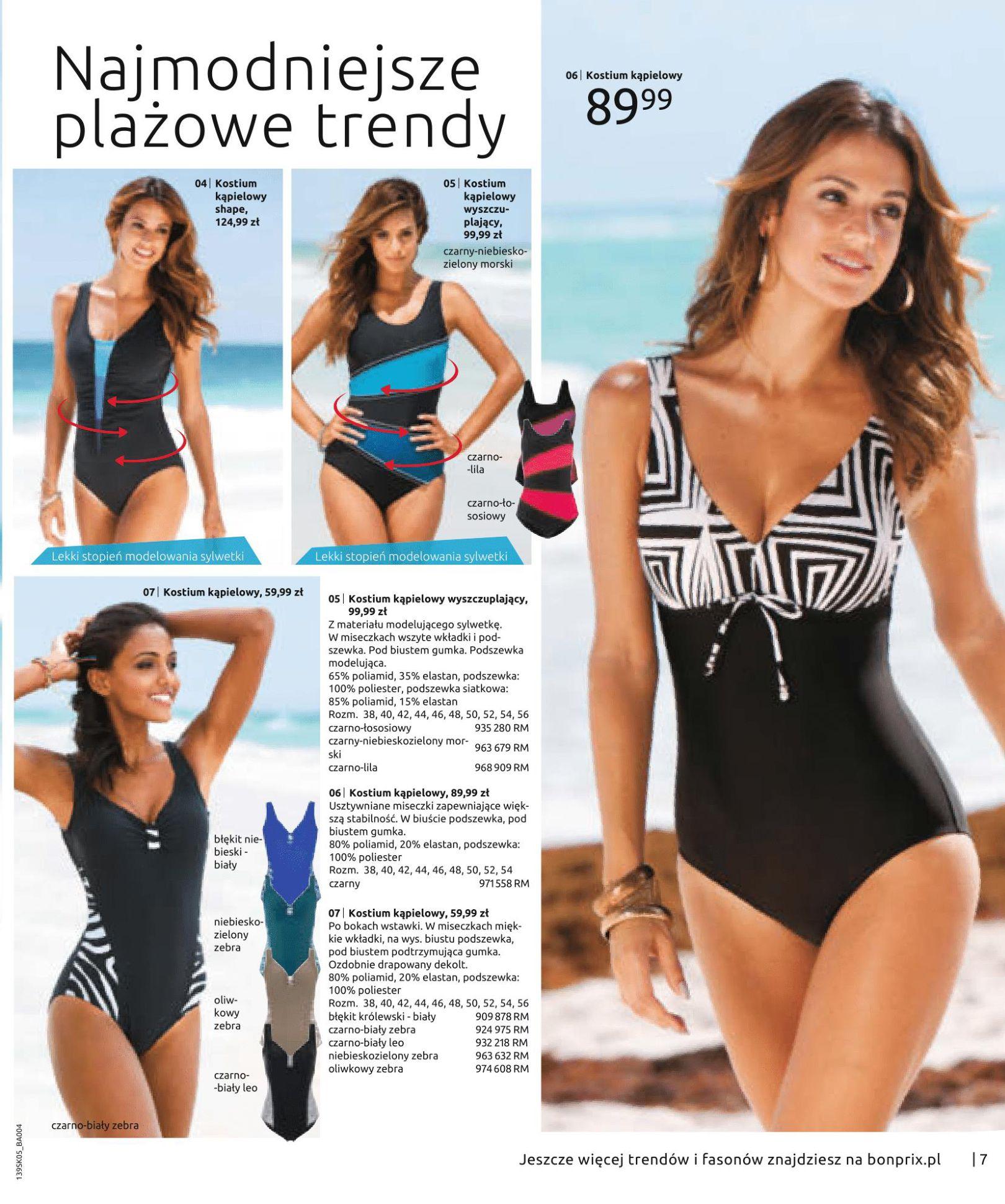 Gazetka Bonprix - Nadchodzi lato!-02.07.2019-20.11.2019-page-9