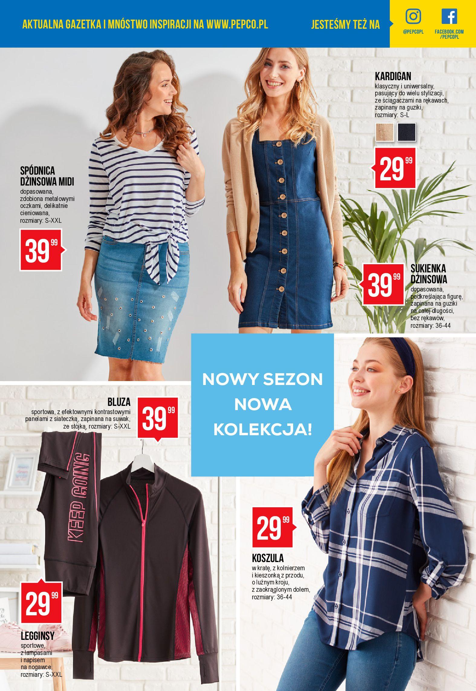 Gazetka Pepco - Oferta promocyjna-28.08.2019-11.09.2019-page-