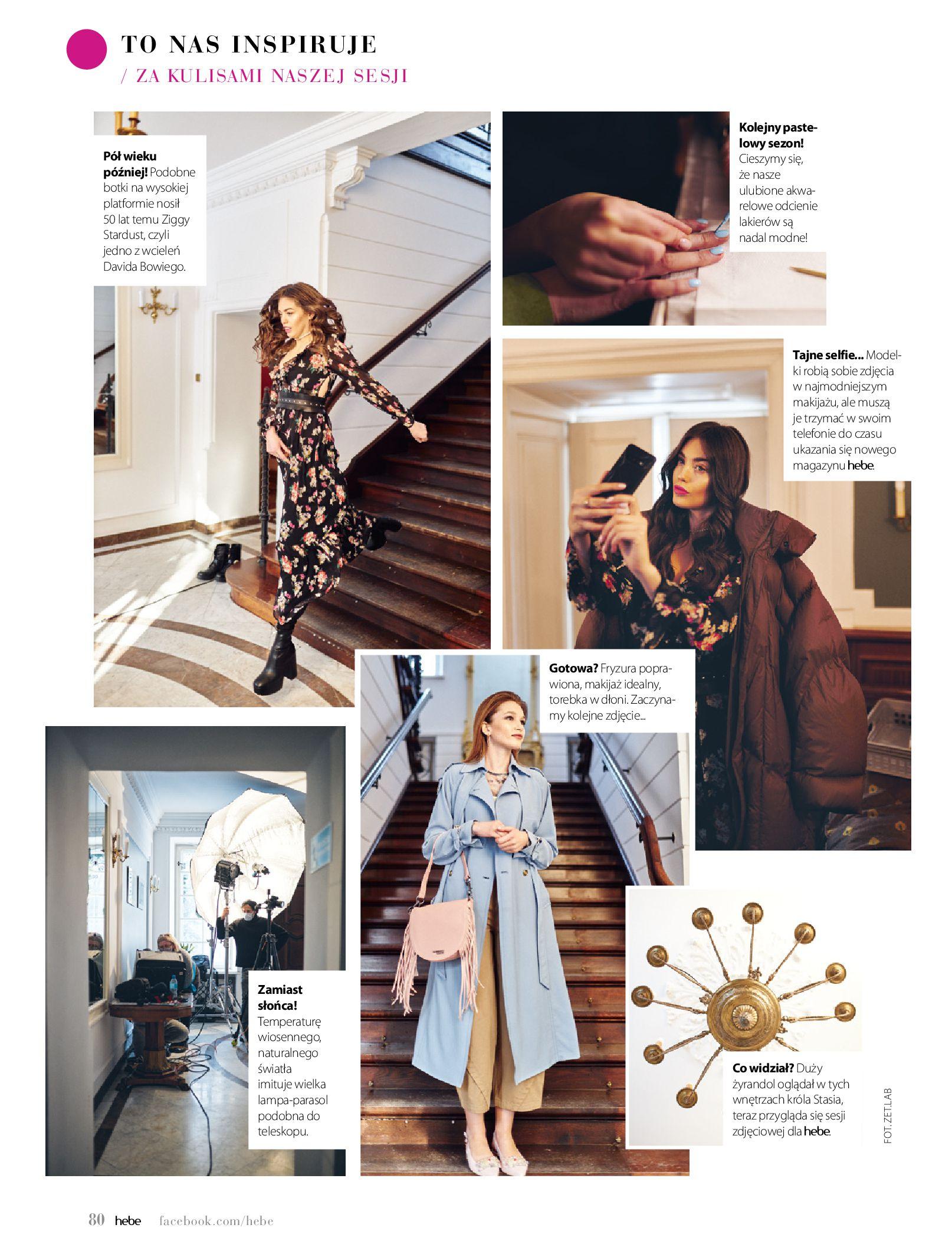 Gazetka hebe: Magazyn hebe 2021-03-11 page-80
