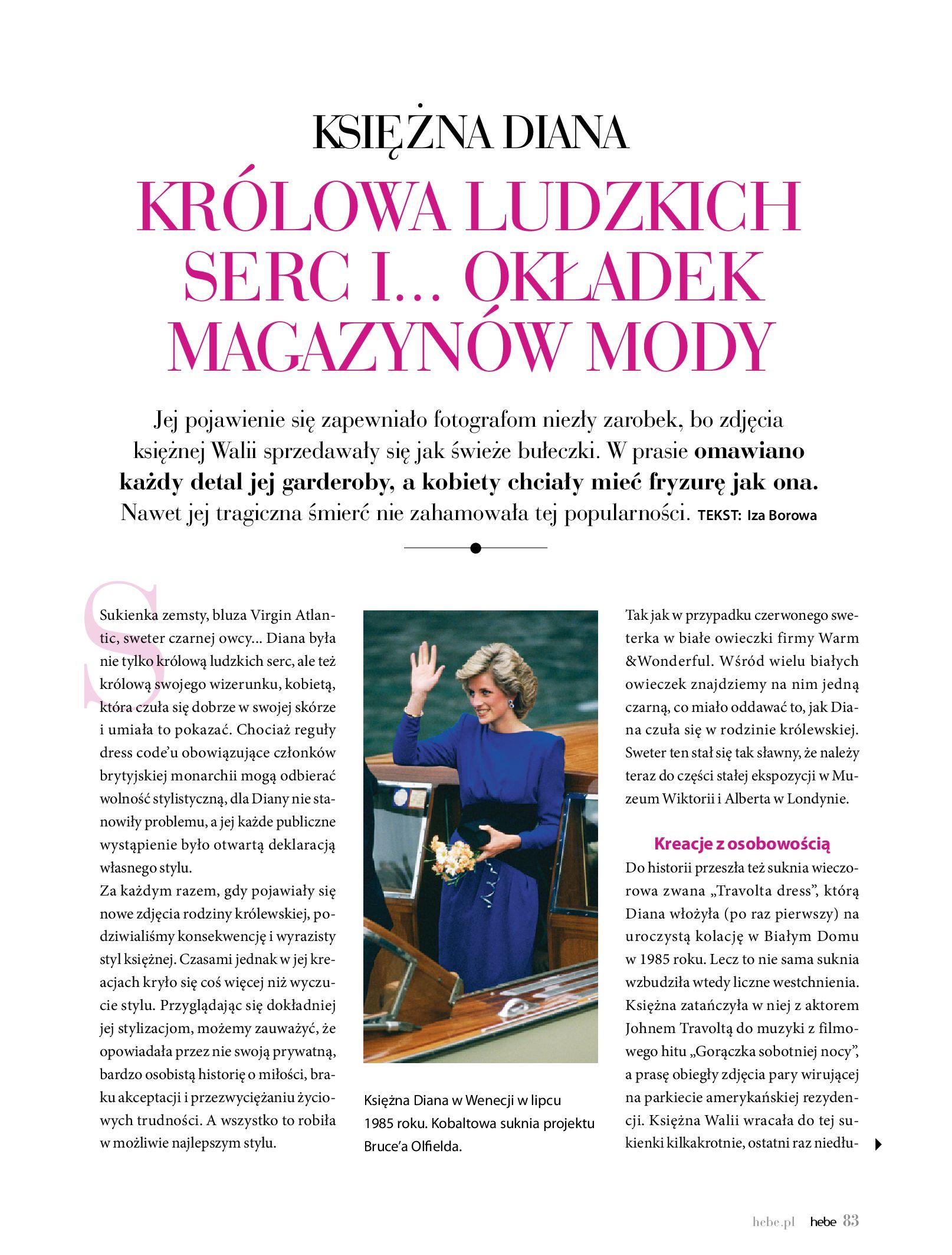 Gazetka hebe: Magazyn hebe 2021-03-11 page-83