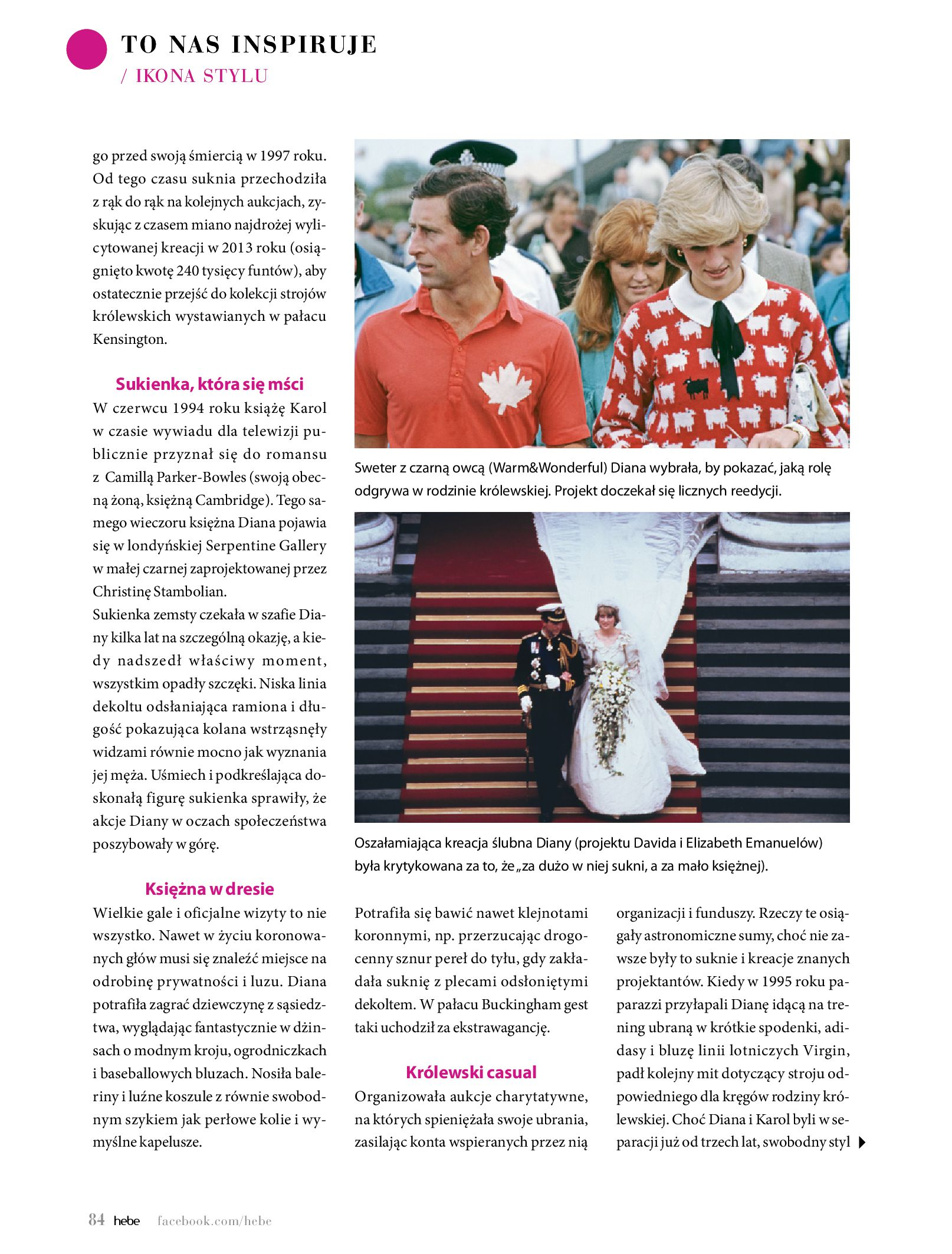 Gazetka hebe: Magazyn hebe 2021-03-11 page-84