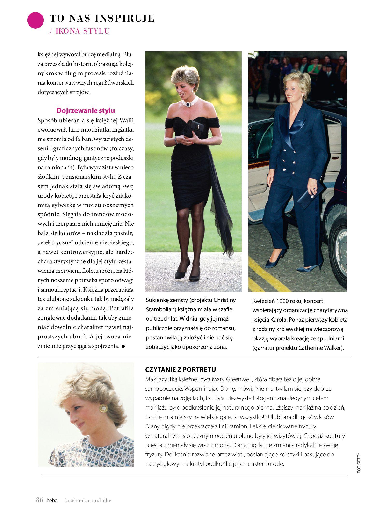 Gazetka hebe: Magazyn hebe 2021-03-11 page-86