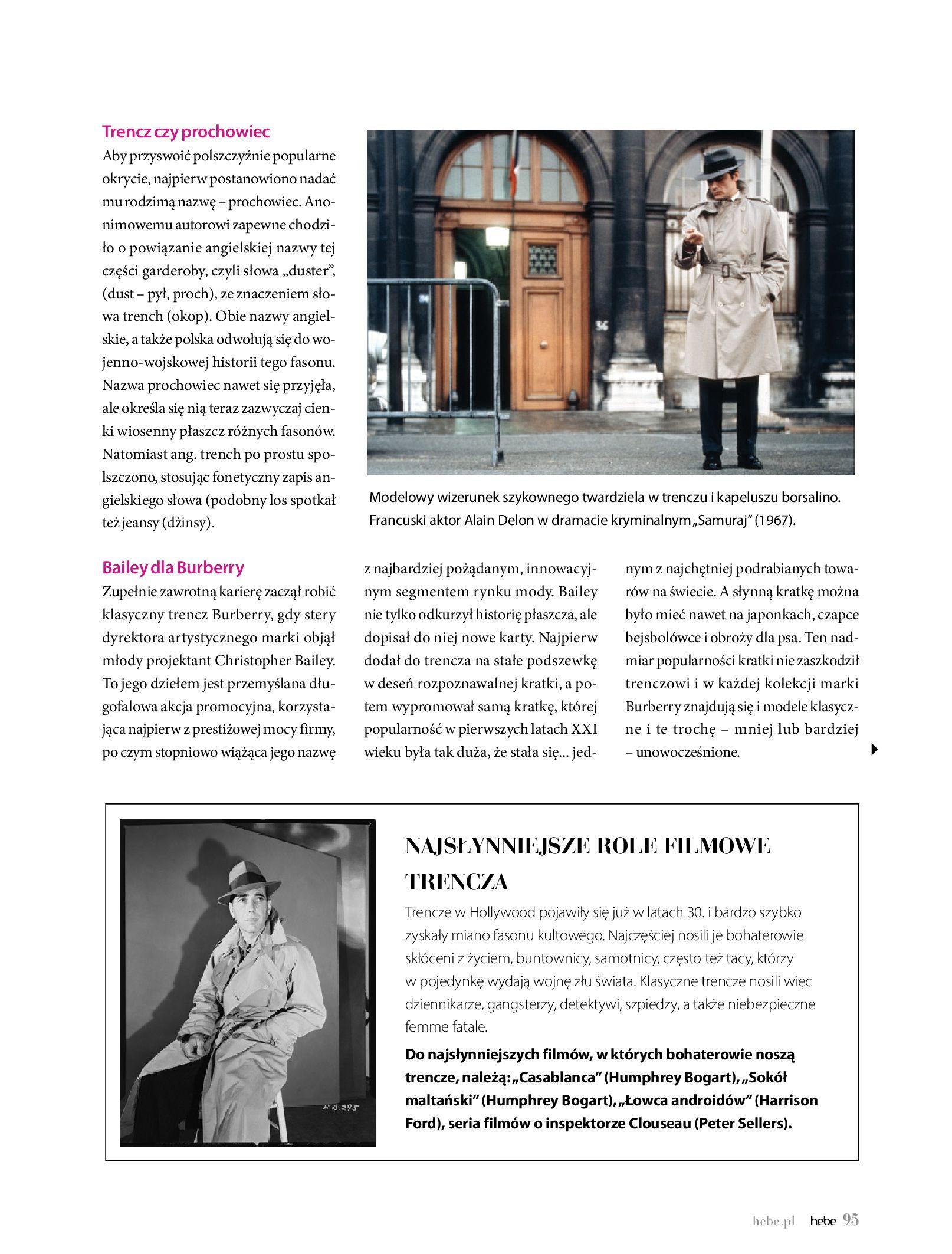 Gazetka hebe: Magazyn hebe 2021-03-11 page-95
