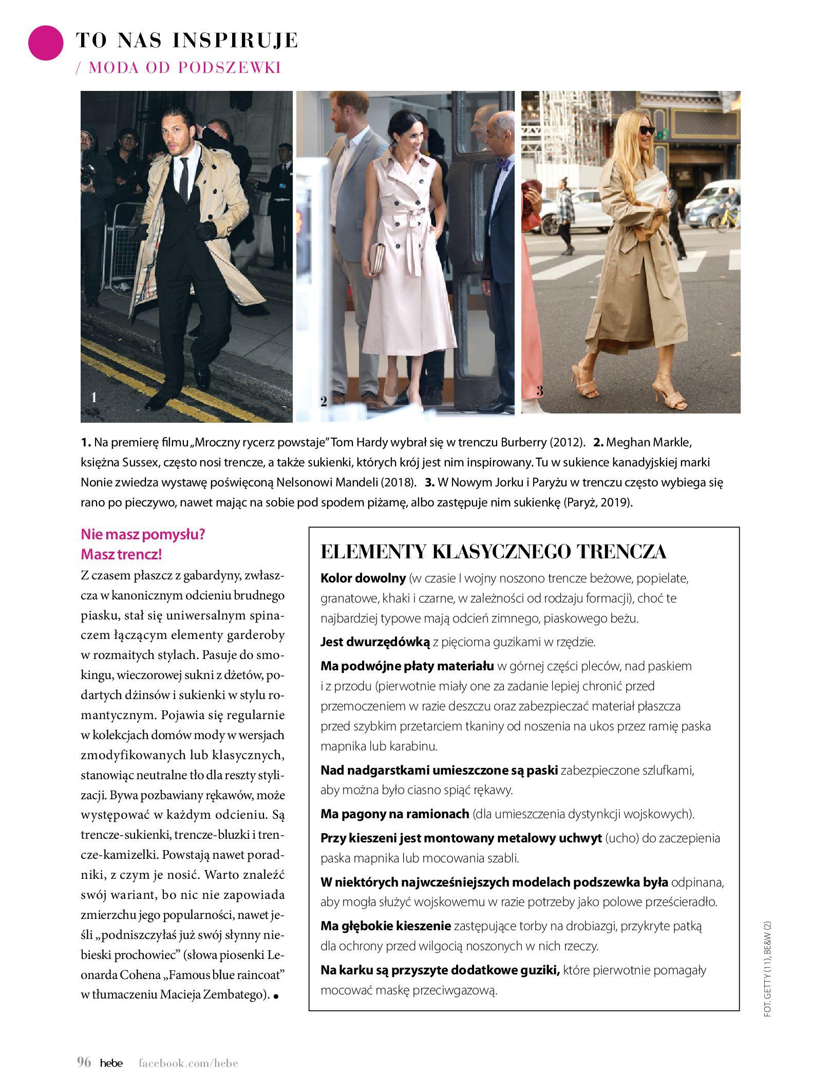 Gazetka hebe: Magazyn hebe 2021-03-11 page-96