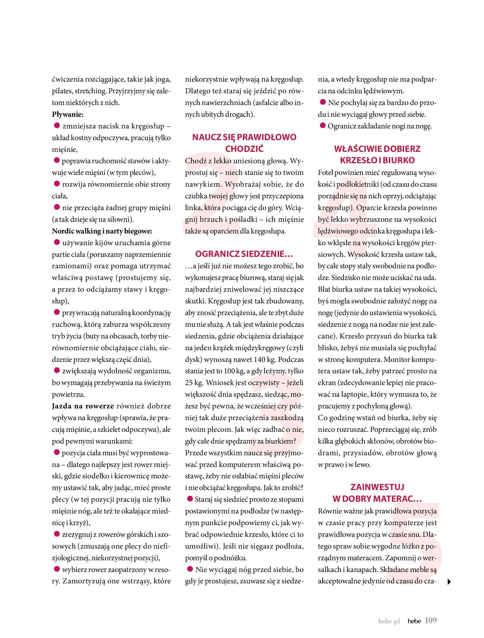 Gazetka hebe: Magazyn hebe 2021-03-11 page-109