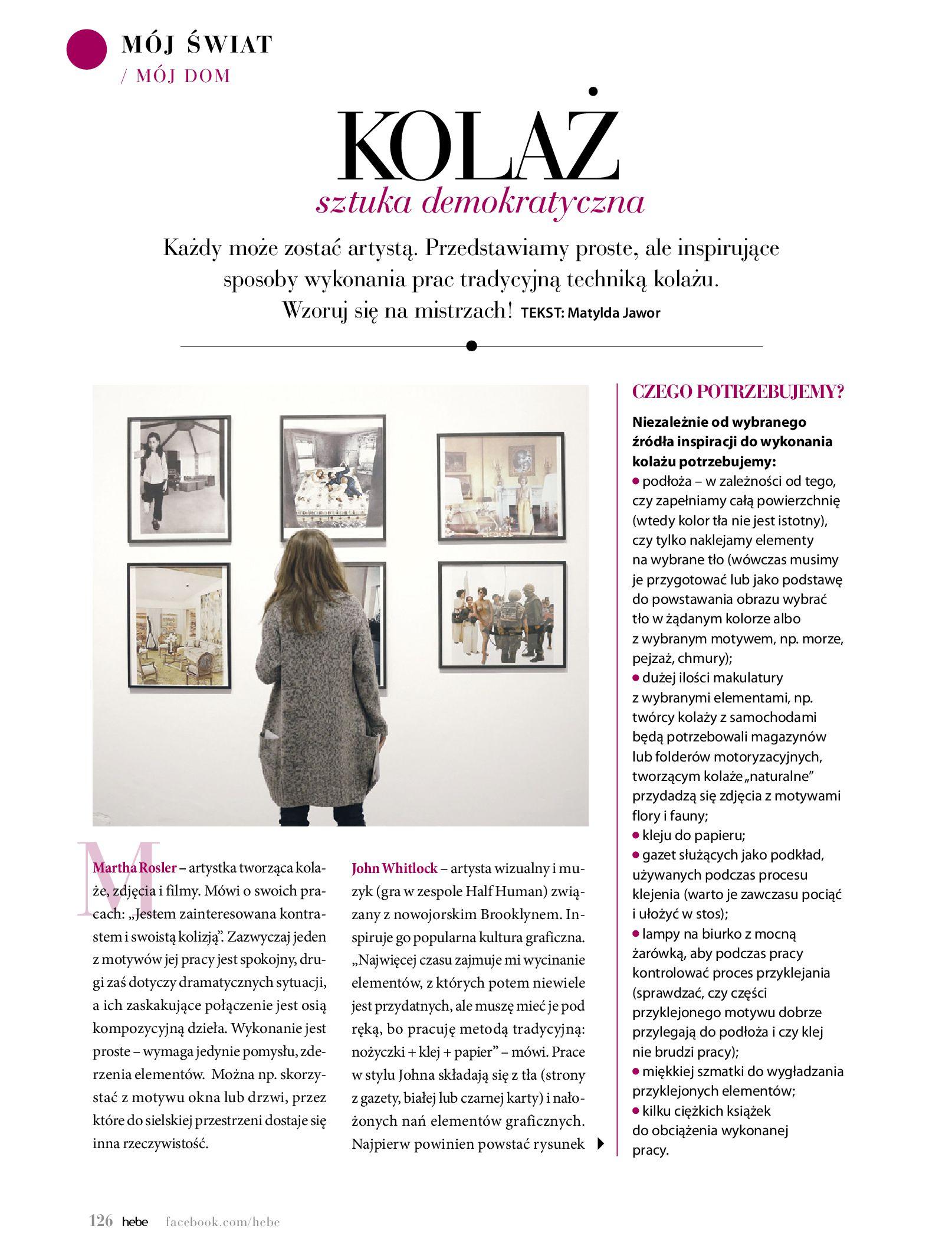 Gazetka hebe: Magazyn hebe 2021-03-11 page-126