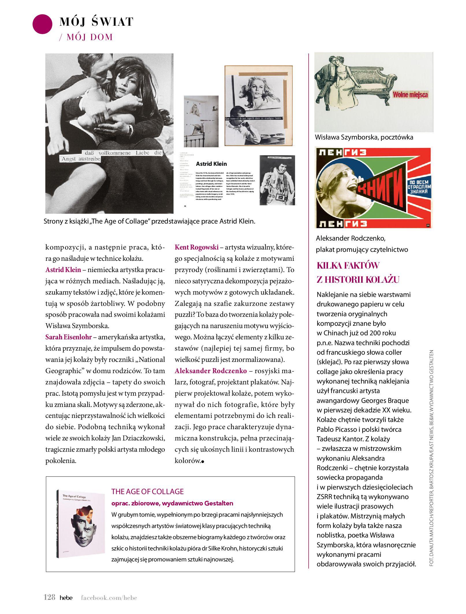 Gazetka hebe: Magazyn hebe 2021-03-11 page-128