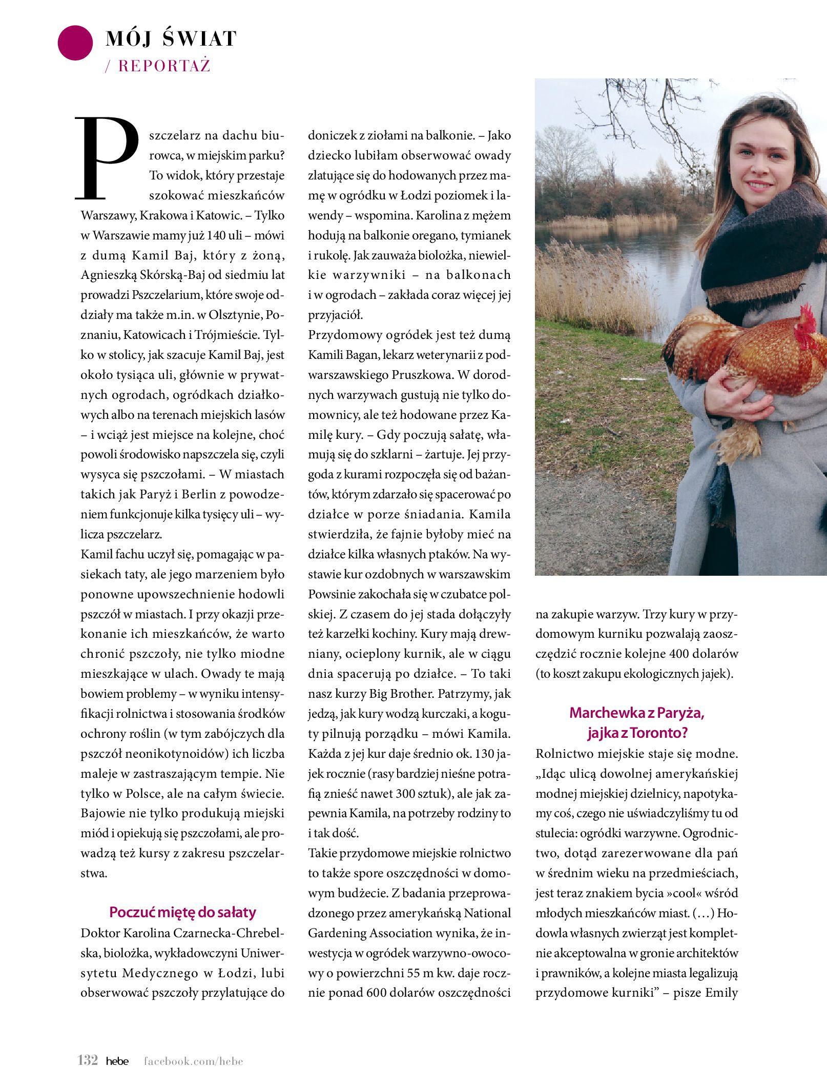 Gazetka hebe: Magazyn hebe 2021-03-11 page-132