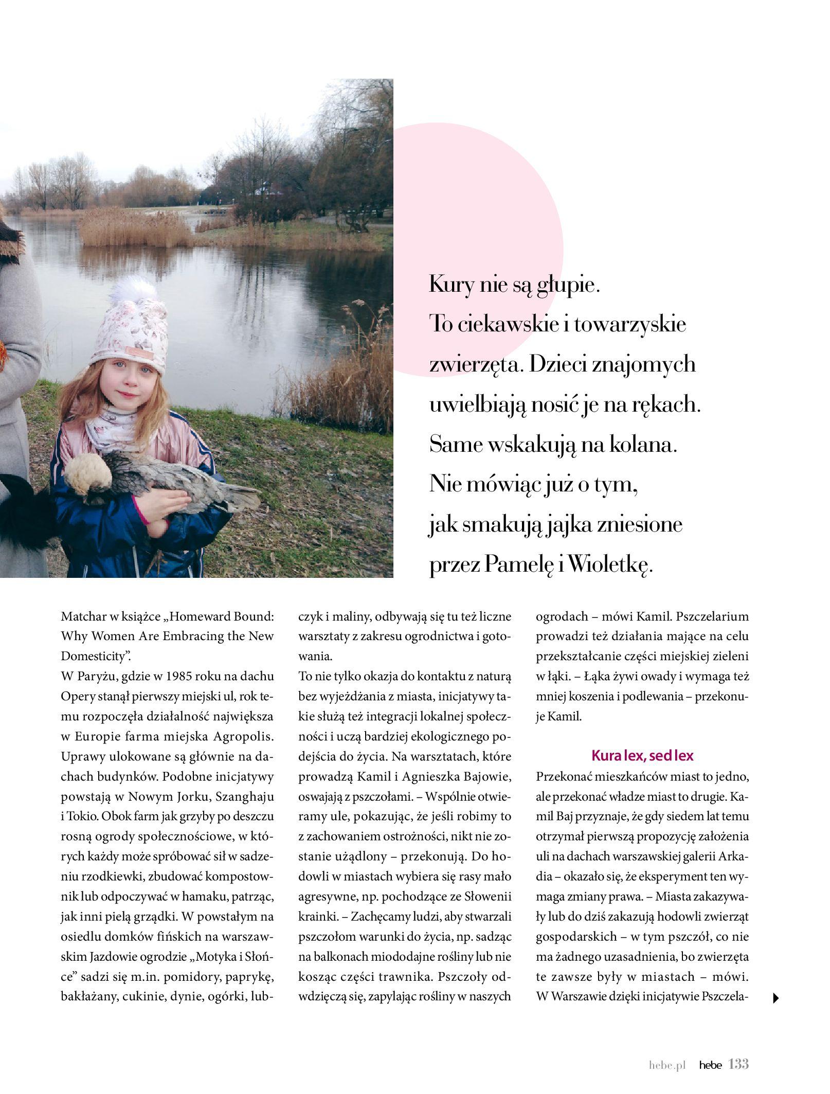 Gazetka hebe: Magazyn hebe 2021-03-11 page-133