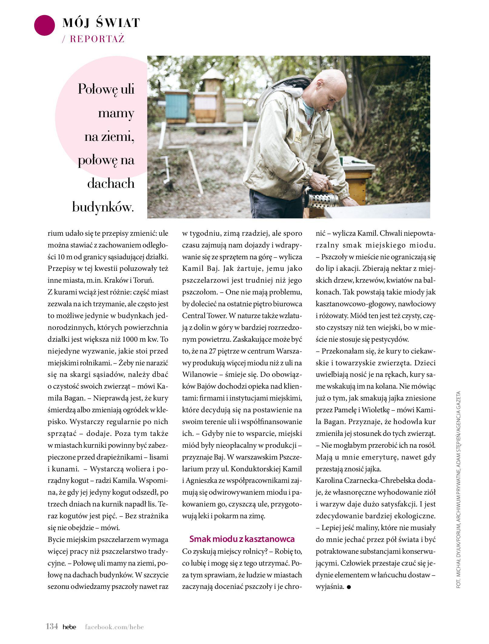 Gazetka hebe: Magazyn hebe 2021-03-11 page-134