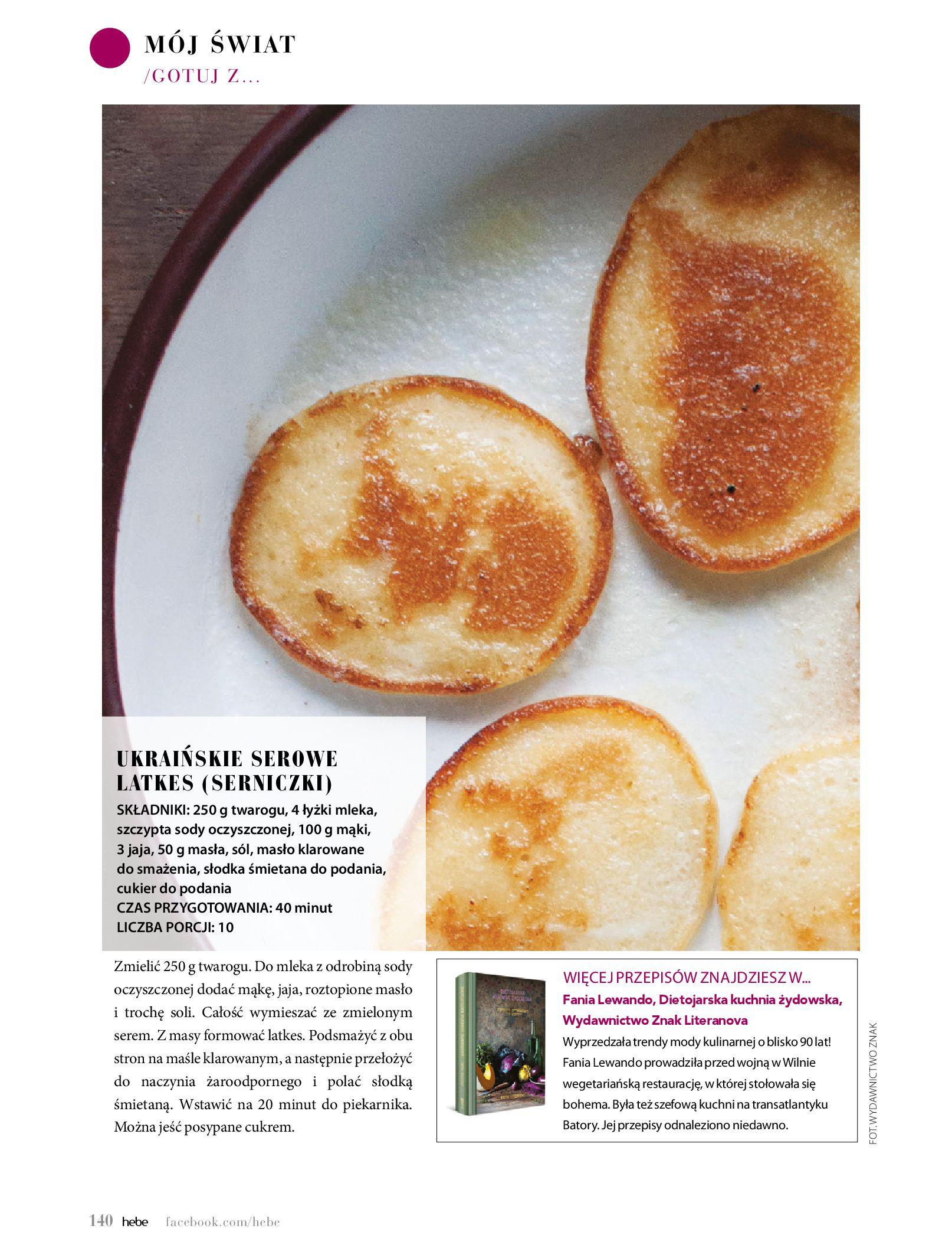 Gazetka hebe: Magazyn hebe 2021-03-11 page-140