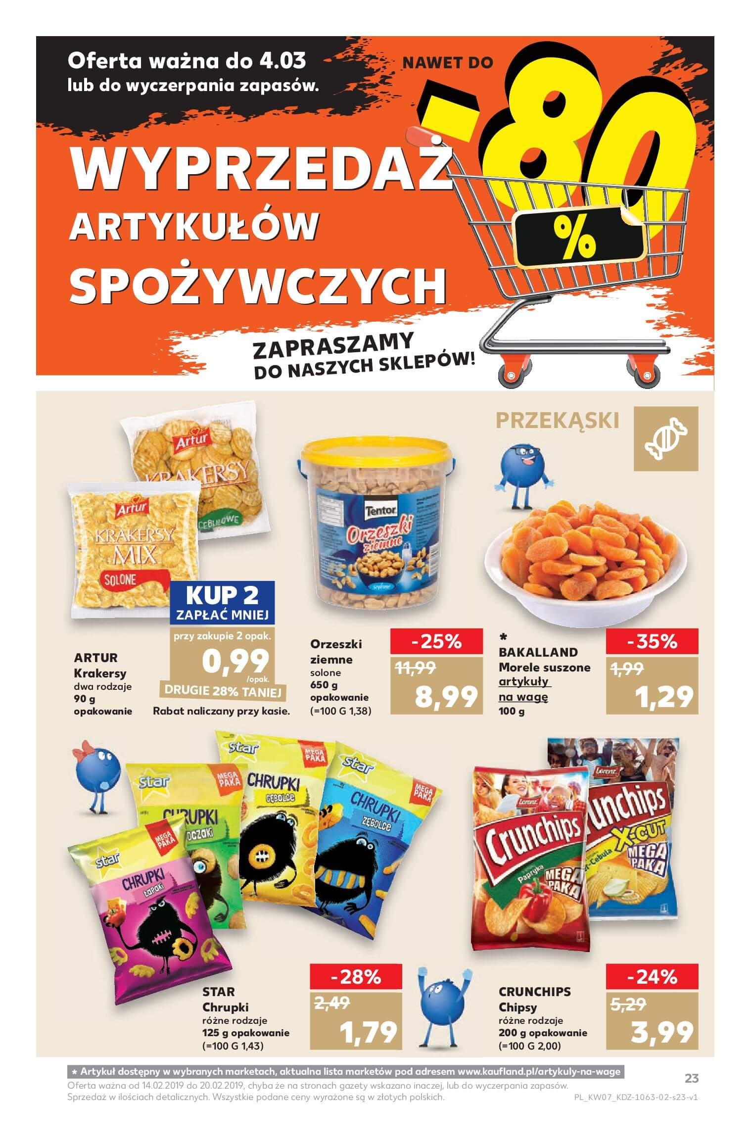 Gazetka Kaufland - Na dobry tydzień-13.02.2019-20.02.2019-page-