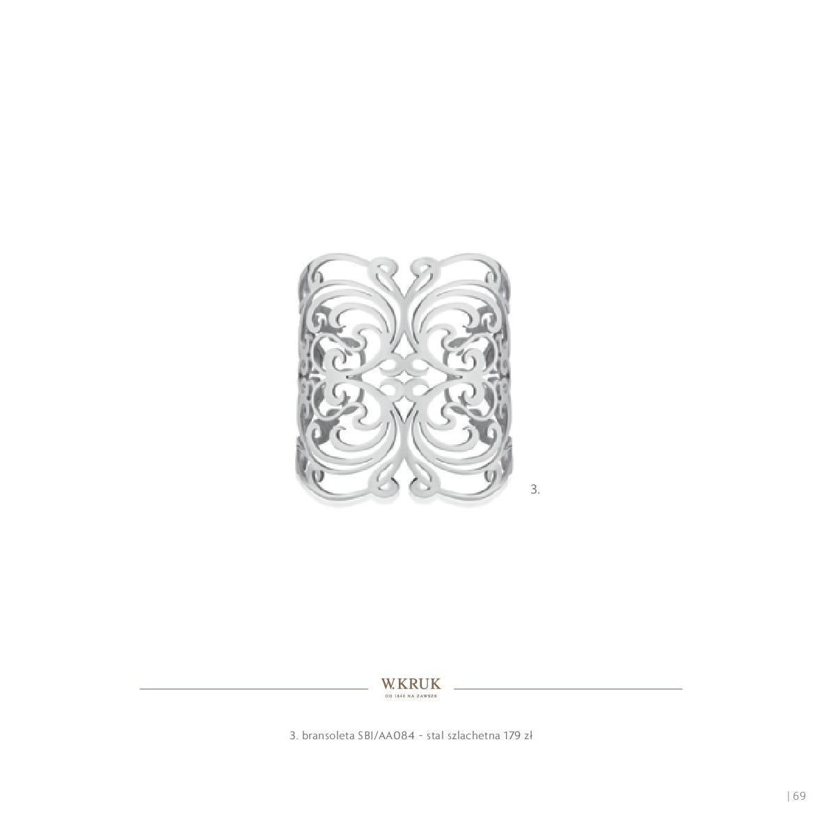 Gazetka W. KRUK: Katalog - Akcesoria 2021-02-17 page-71