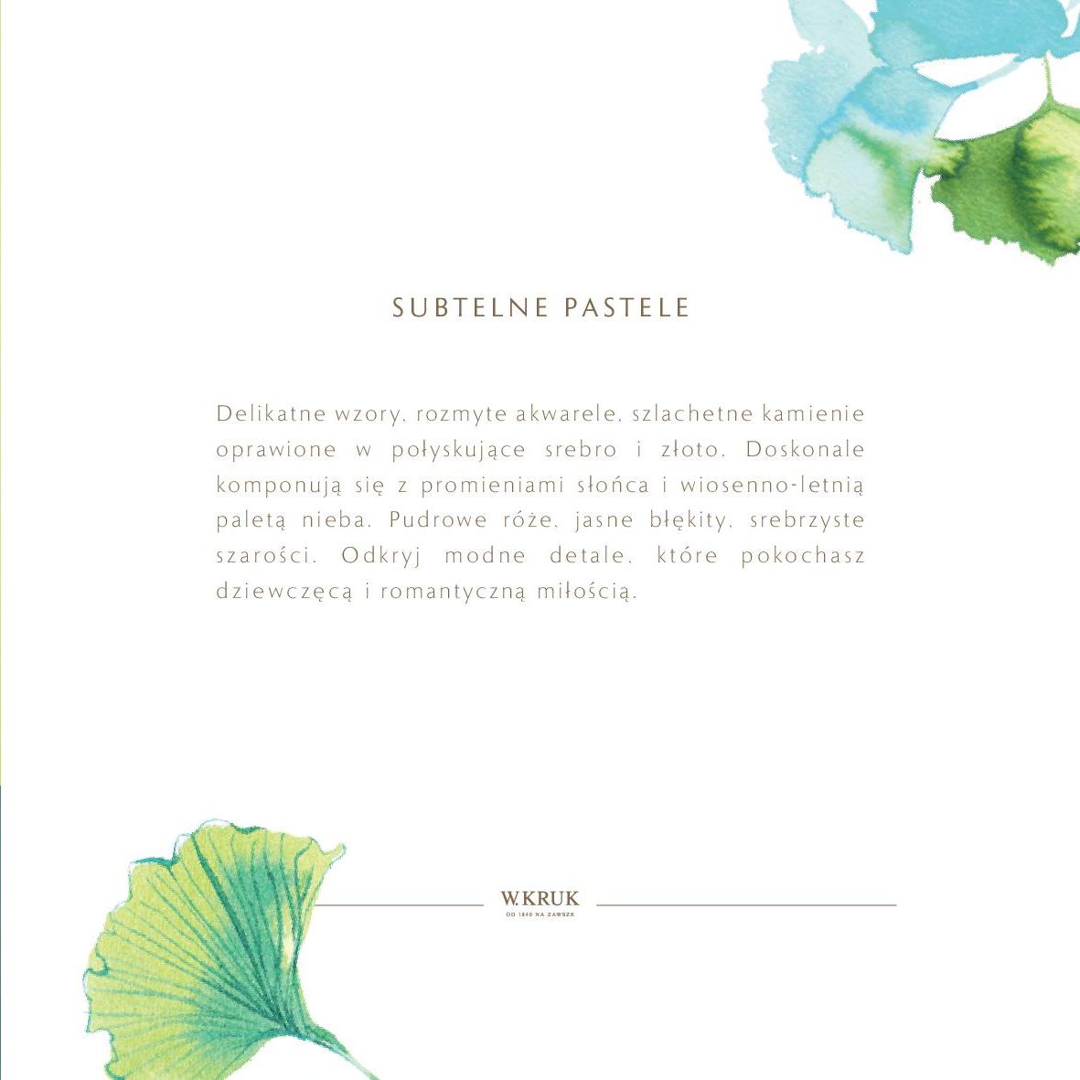 Gazetka W. KRUK: Katalog - Akcesoria 2021-02-17 page-35
