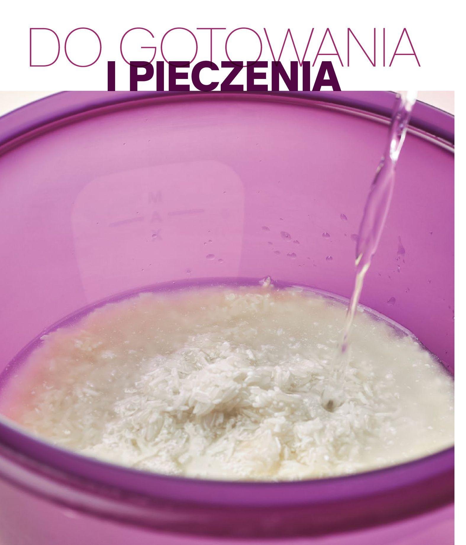 Gazetka Tupperware: Gazetka Tupperware - Katalog wiosna/ lato 2021-05-10 page-46