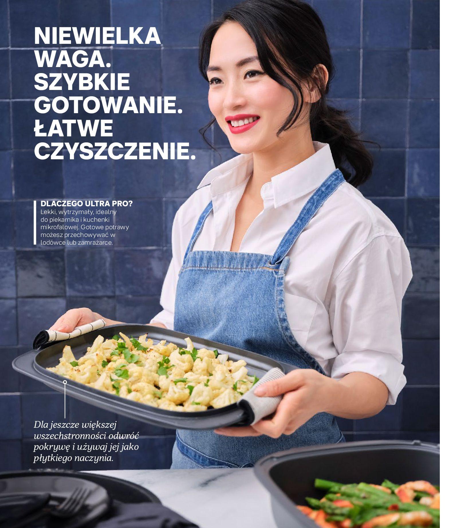 Gazetka Tupperware: Gazetka Tupperware - Katalog wiosna/ lato 2021-05-10 page-51