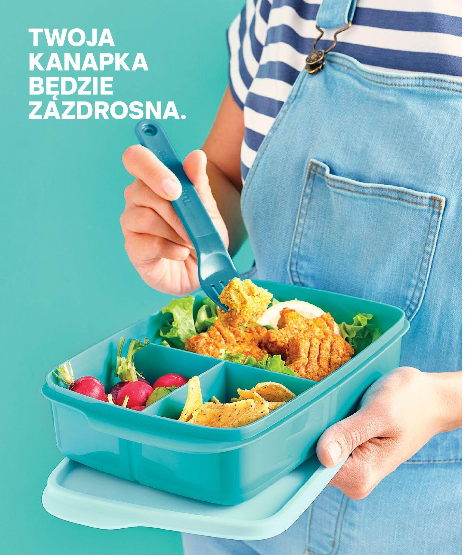 Gazetka Tupperware: Gazetka Tupperware - Katalog wiosna/ lato 2021-05-10 page-10