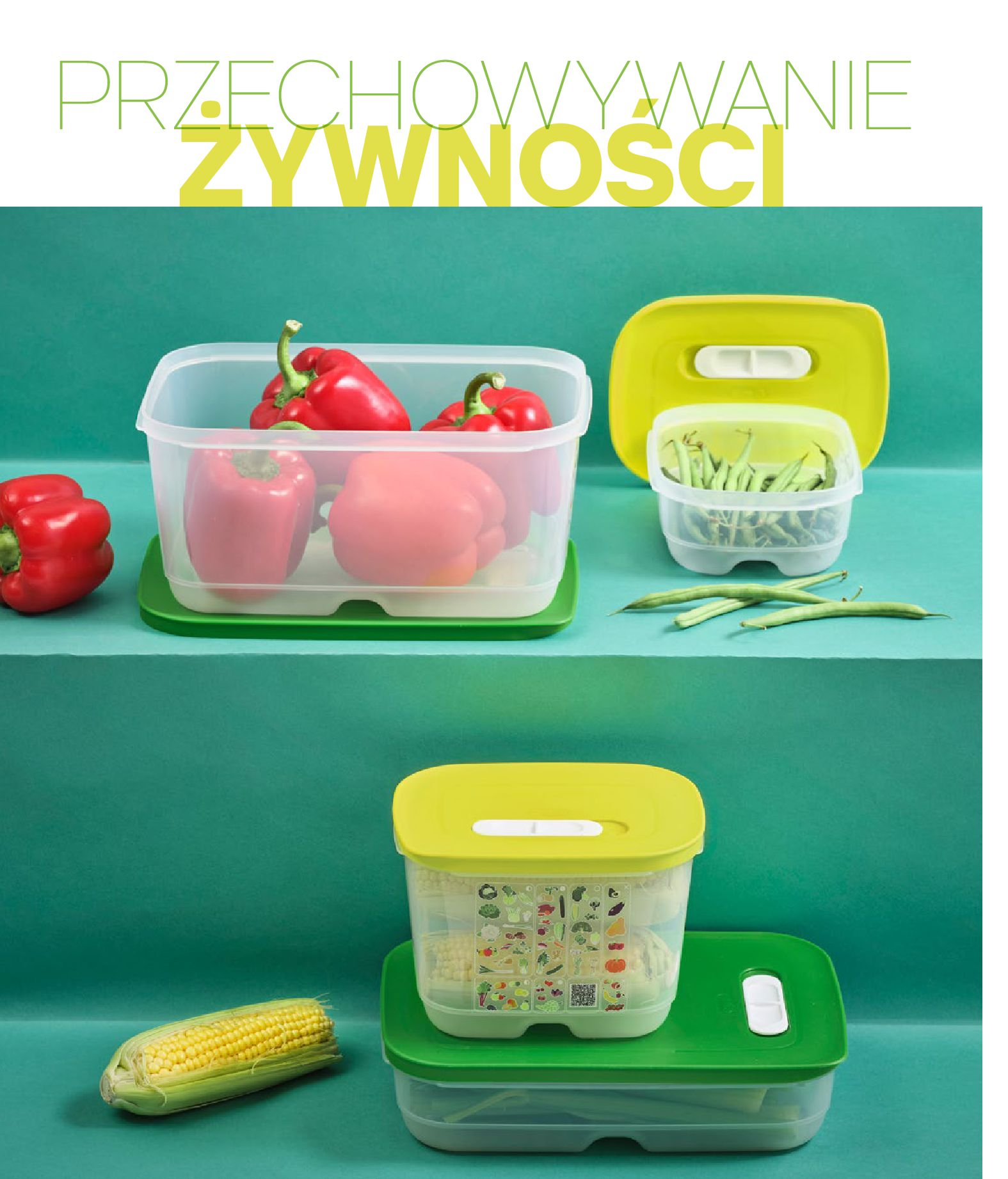 Gazetka Tupperware: Gazetka Tupperware - Katalog wiosna/ lato 2021-05-10 page-22