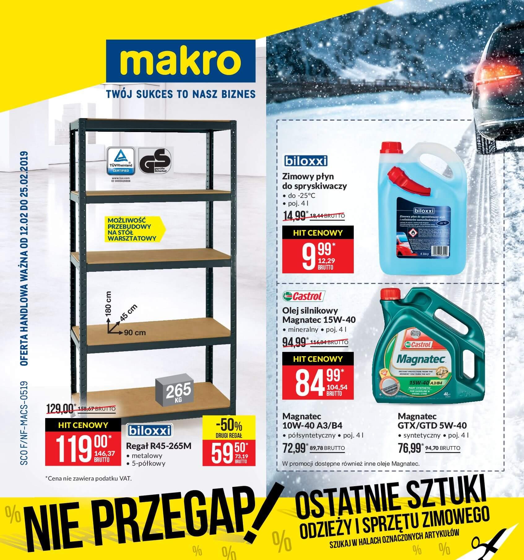 Gazetka Makro - Artykuły przemysłowe-11.02.2019-25.02.2019-page-