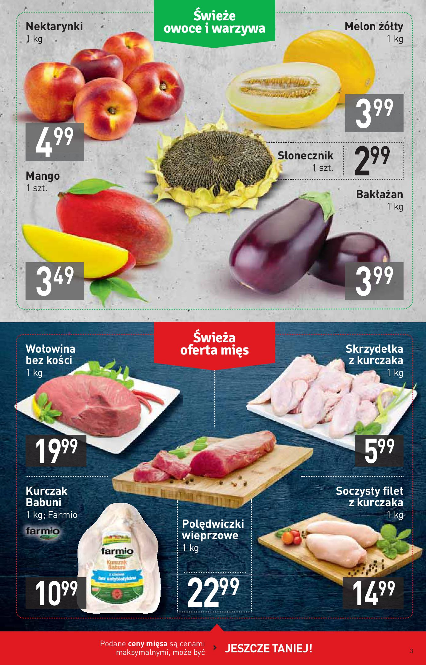 Gazetka Stokrotka Market - Oferta handlowa-17.07.2019-24.07.2019-page-3