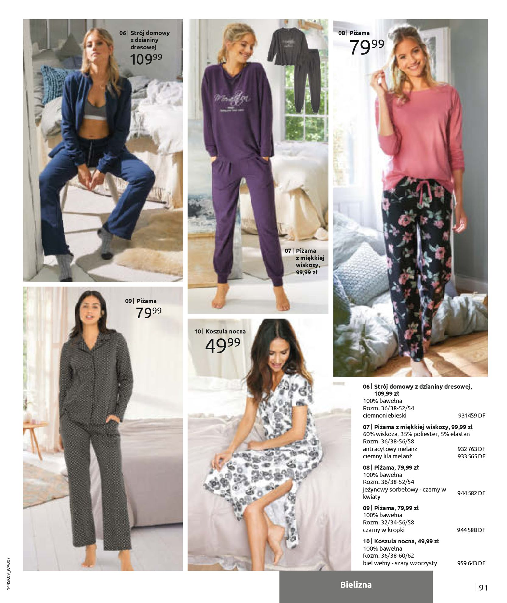 Gazetka Bonprix: Katalog Bonprix - Wolne chwile w wielkim stylu 2021-09-09 page-93