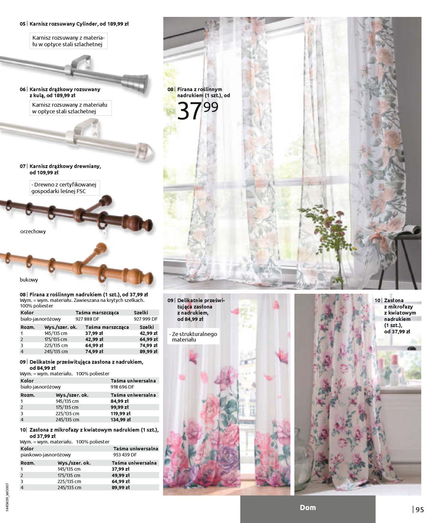 Gazetka Bonprix: Katalog Bonprix - Wolne chwile w wielkim stylu 2021-09-09 page-97