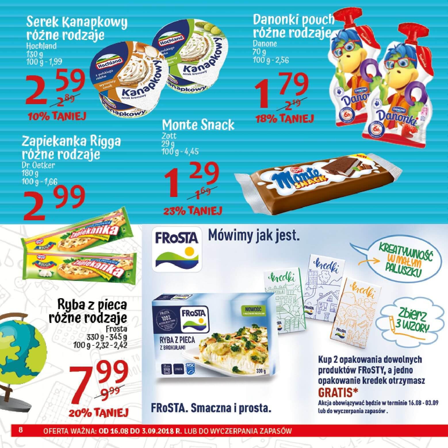 Gazetka Polomarket - Rok szkolny pełen pomysłów-25.07.2018-03.09.2018-page-