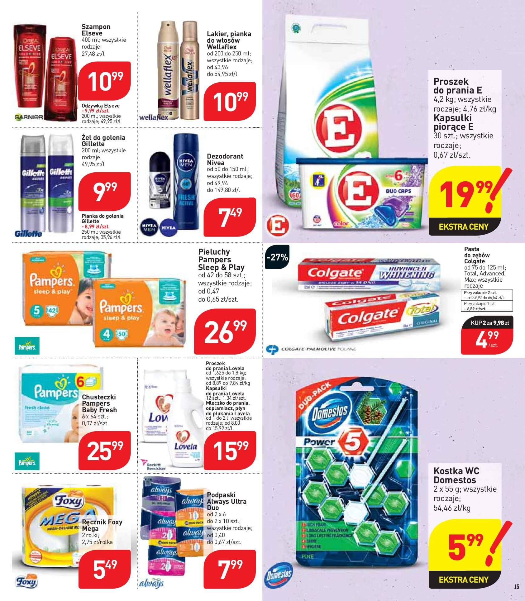 Gazetka Stokrotka Supermarket - W tym tygodniu-08.08.2018-16.08.2018-page-
