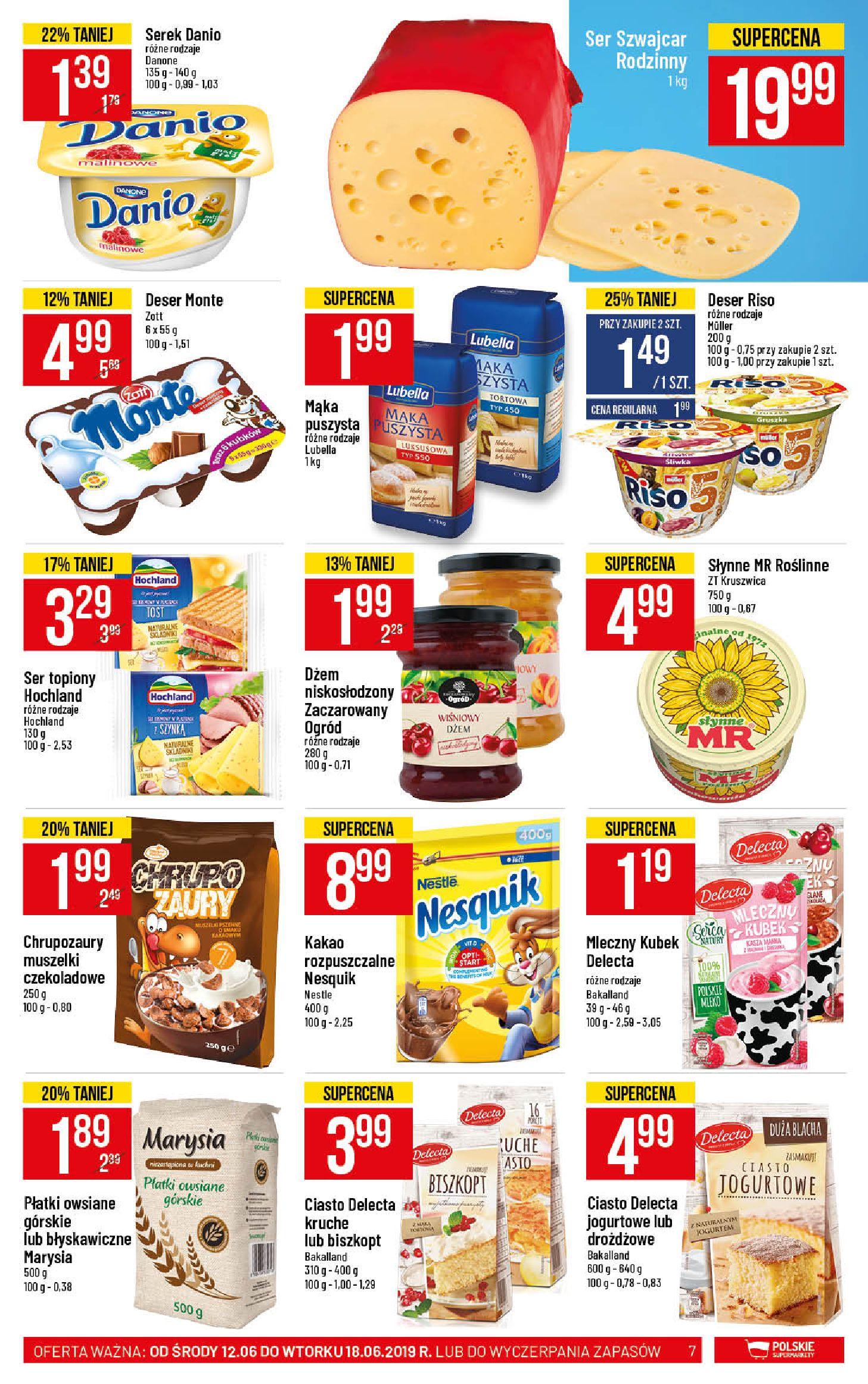 Gazetka Polomarket - Oferta promocyjna-11.06.2019-18.06.2019-page-
